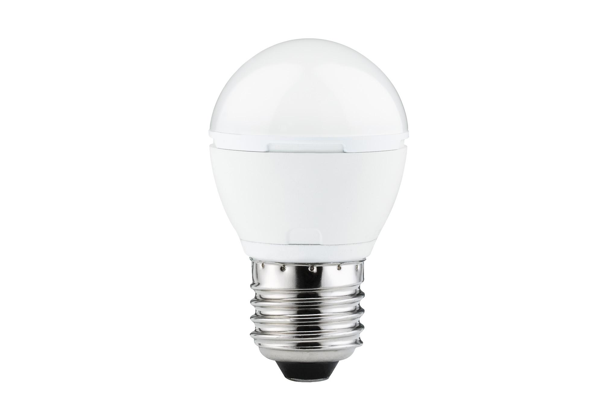 Paulmann. 28165 LED Quality Tropfen 5W E27 230V Warmwei?