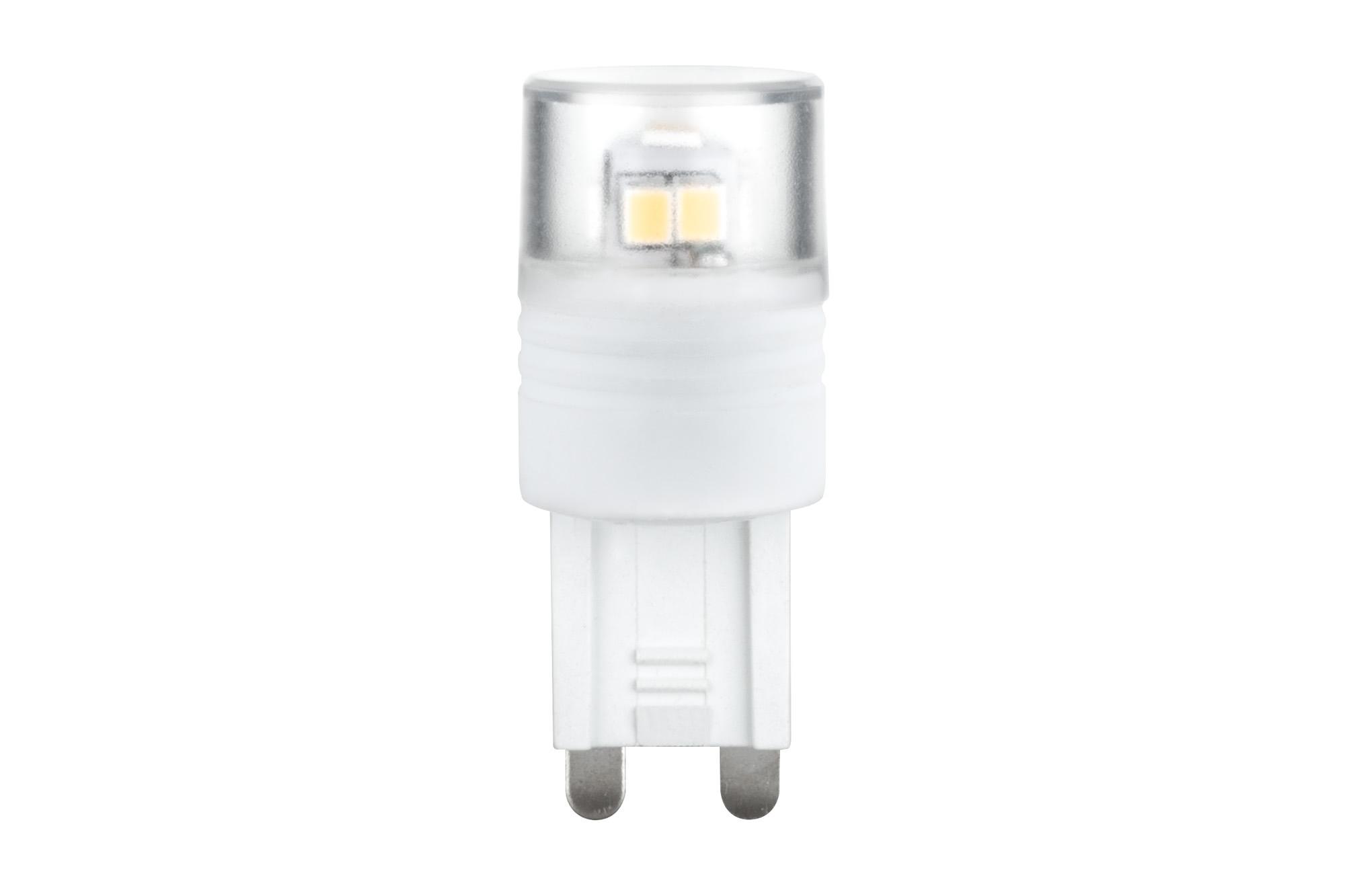 Paulmann. 28179 LED Quality Stiftsockel 1,5W G9 Warmwei?