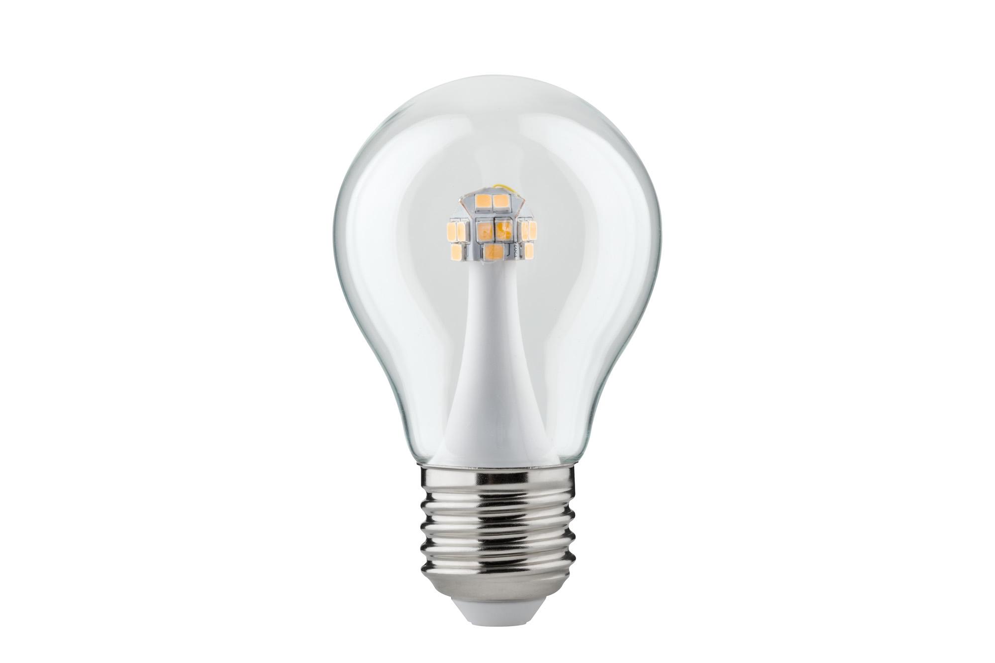 Paulmann. 28188 LED AGL 2,3W E27 Klar
