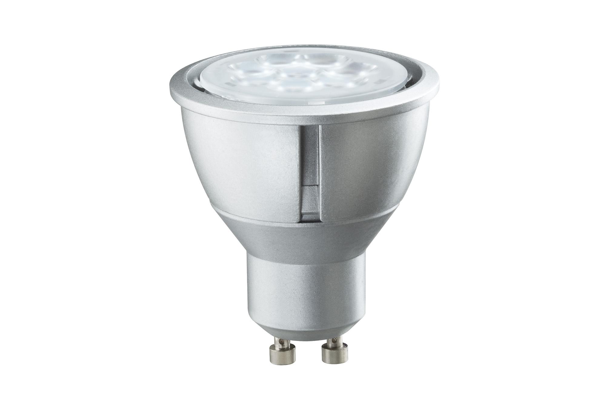 Paulmann. 28206 Лампа светодиодная Premium Reflektor 7W GU10 2700K
