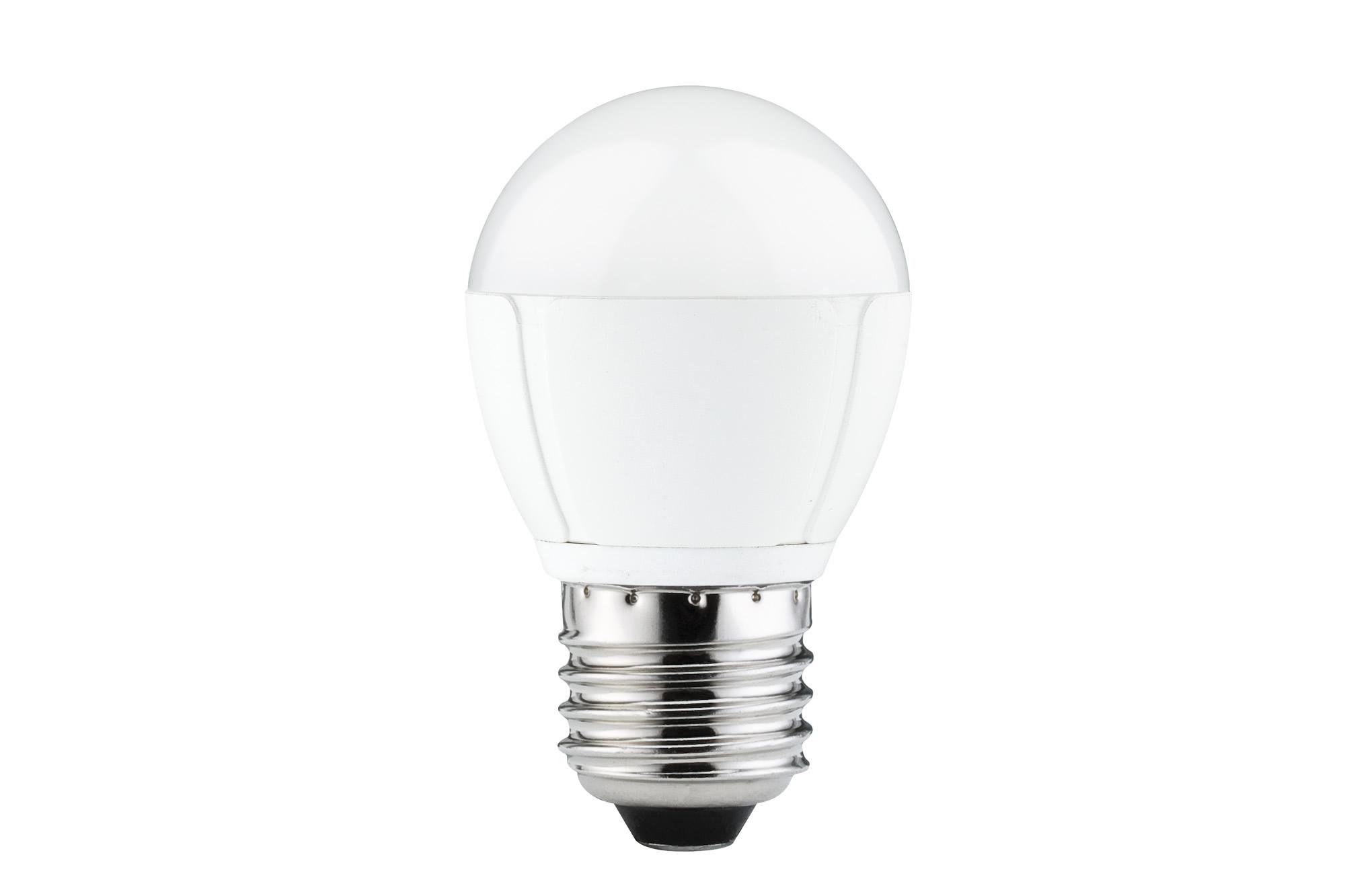 Paulmann. 28210 LED Premium Tropfen 6,5W E27 470Lm 2700K