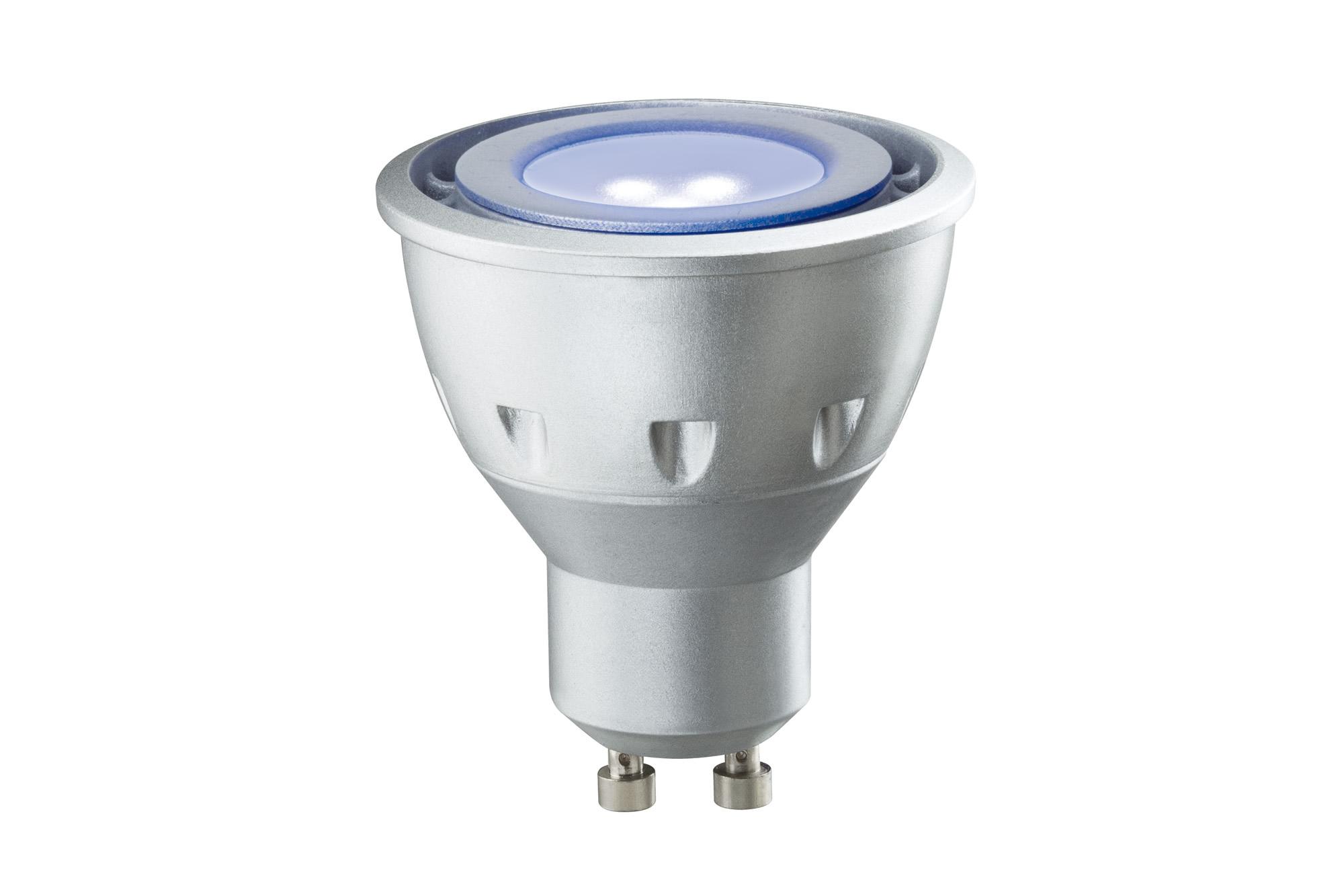 Paulmann. 28216 LED Reflektor 4,5W GU10 230V Blacklight