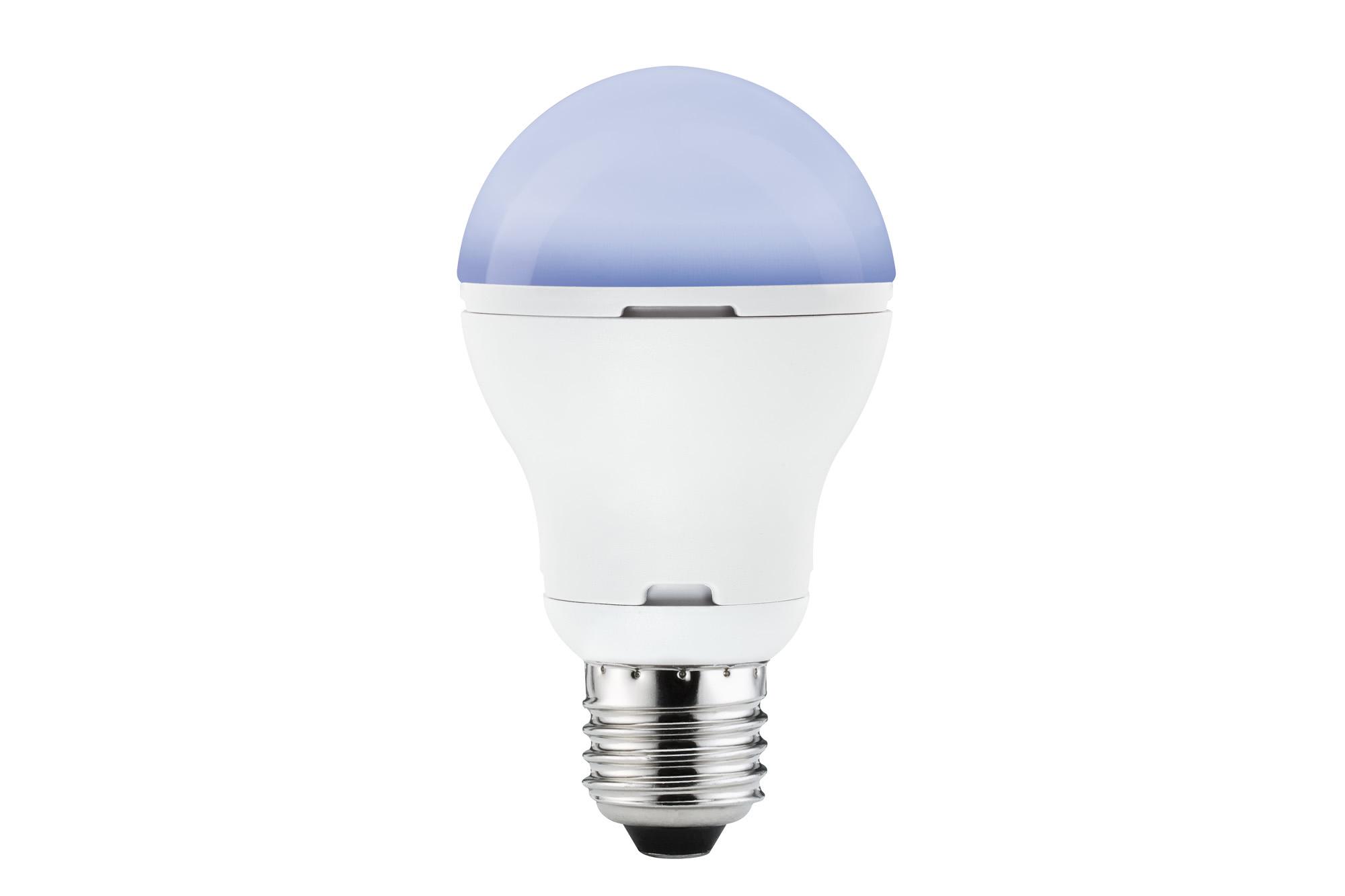 Paulmann. 28217 LED AGL 5W E27 230V Blacklight