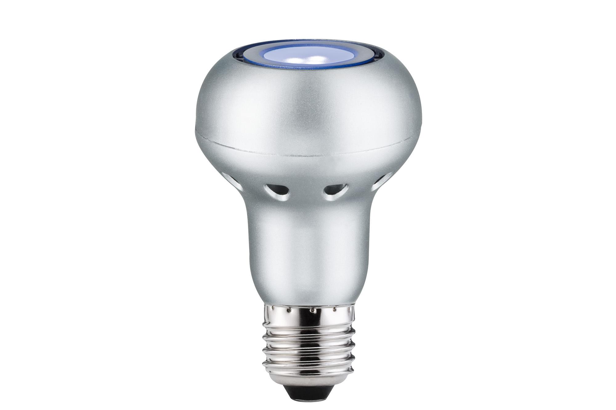 Paulmann. 28218 LED Reflektor R63 5W E27 230V Blacklight