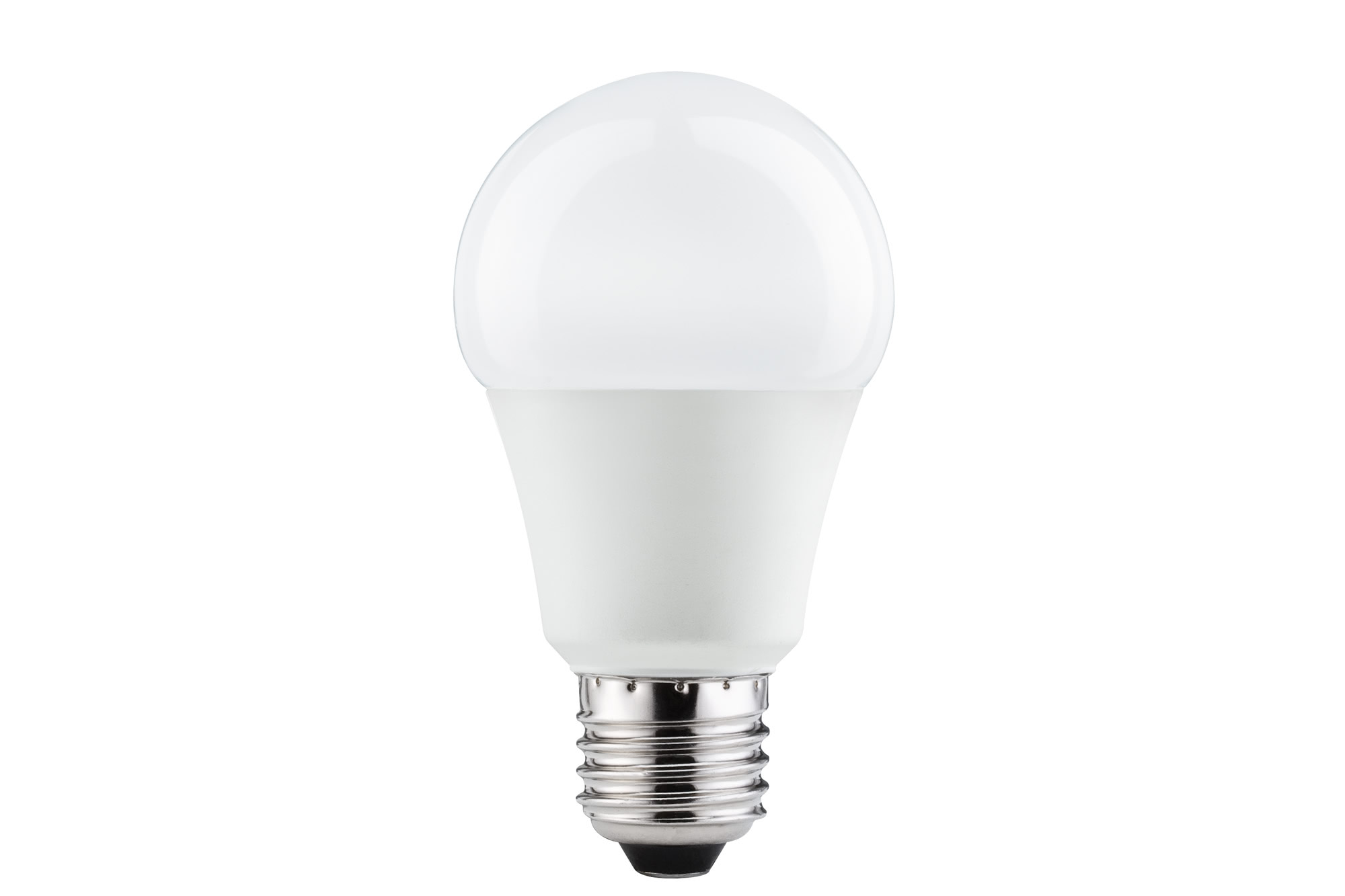 Paulmann. 28228 LED AGL 7W E27 230V 470Lm 2700K