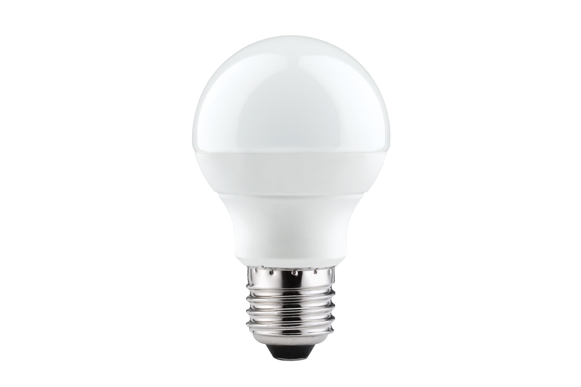 Paulmann. 28231 LED Globe 60 6,8W E27 230V 470Lm 2700K