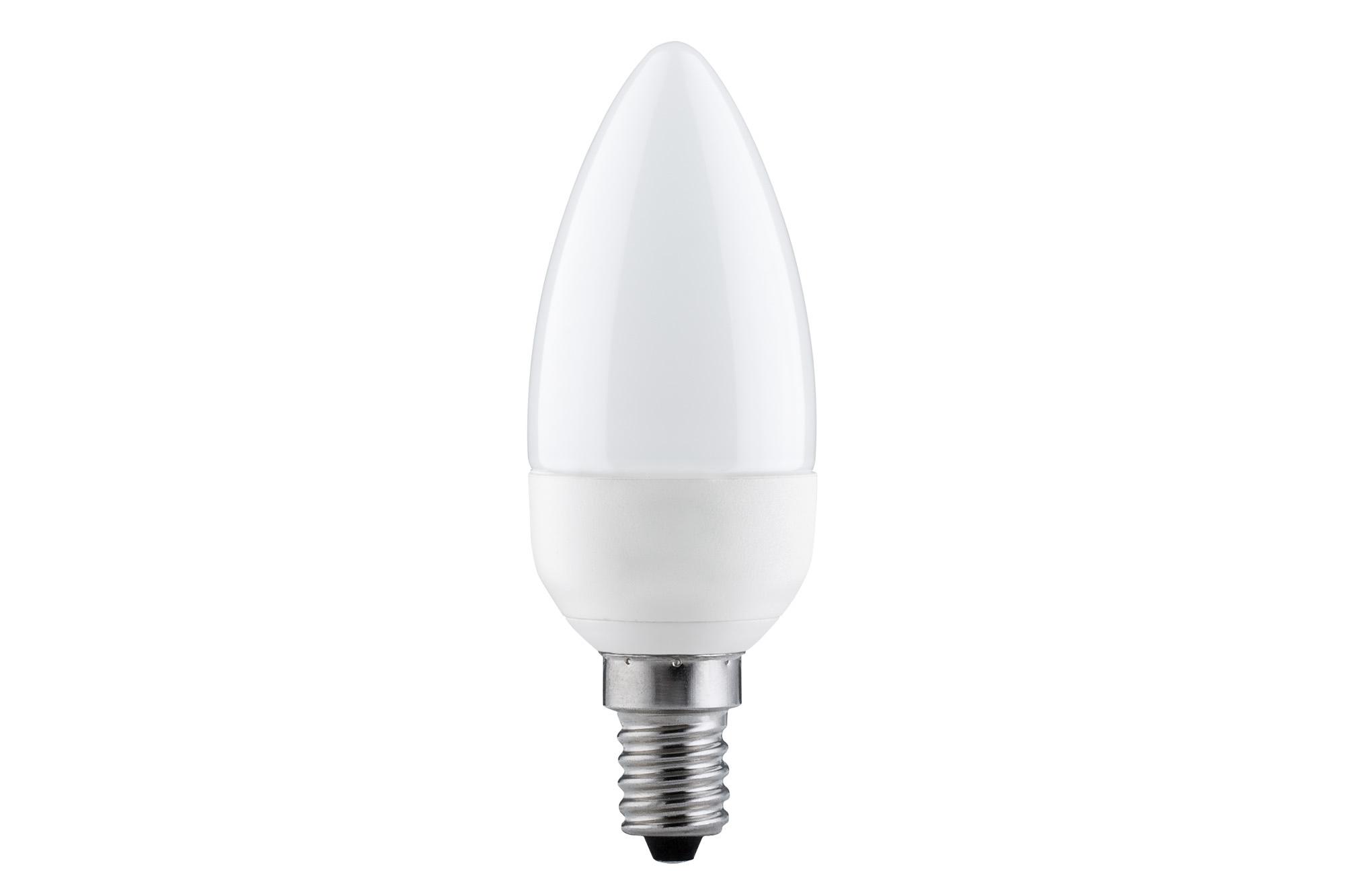 Paulmann. 28234 LED Kerze 3,6W E14 230V 250Lm 2700K