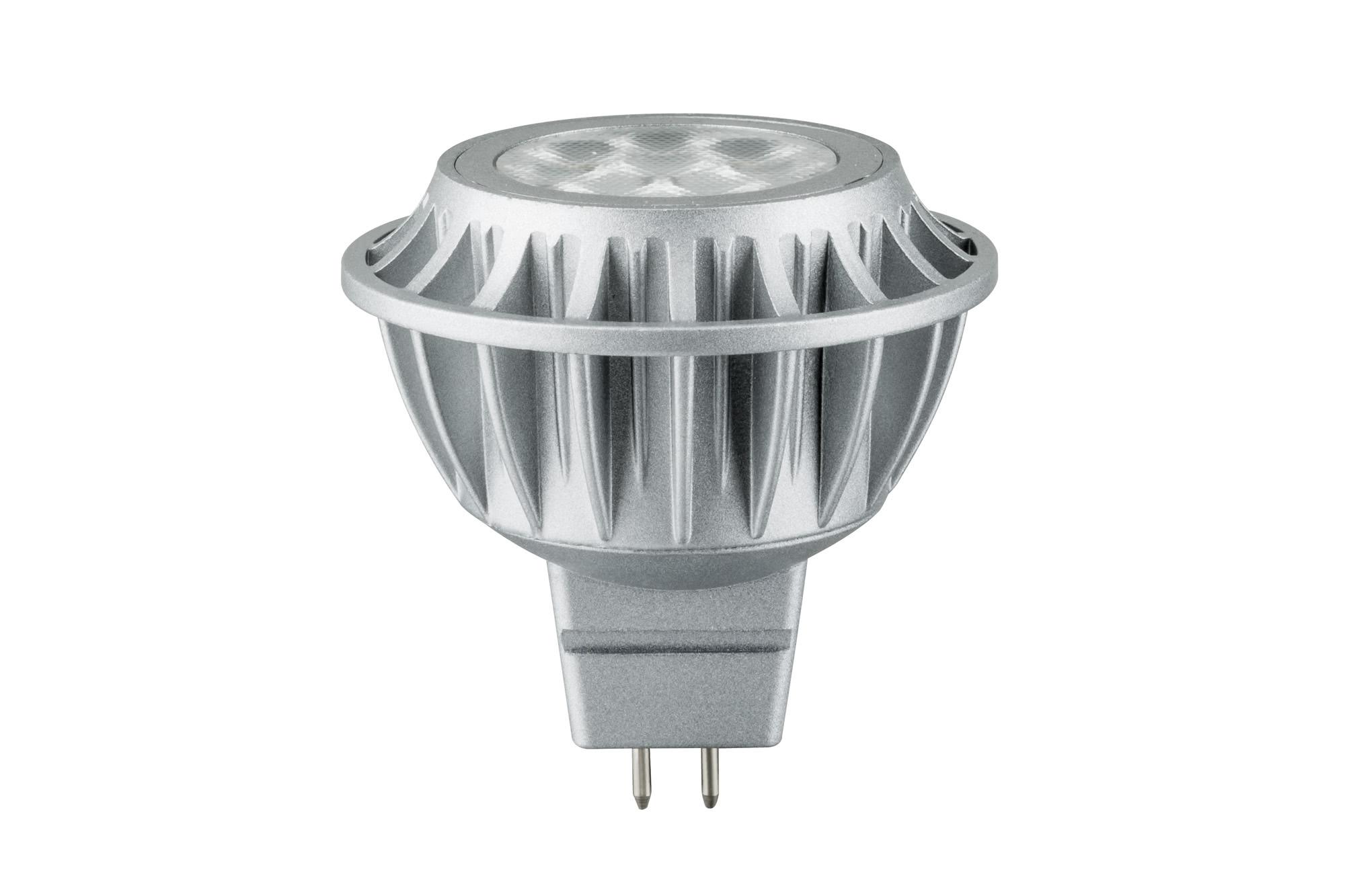 Paulmann. 28237 Лампа светодиодная Reflektor 8W GU5,3 2700K