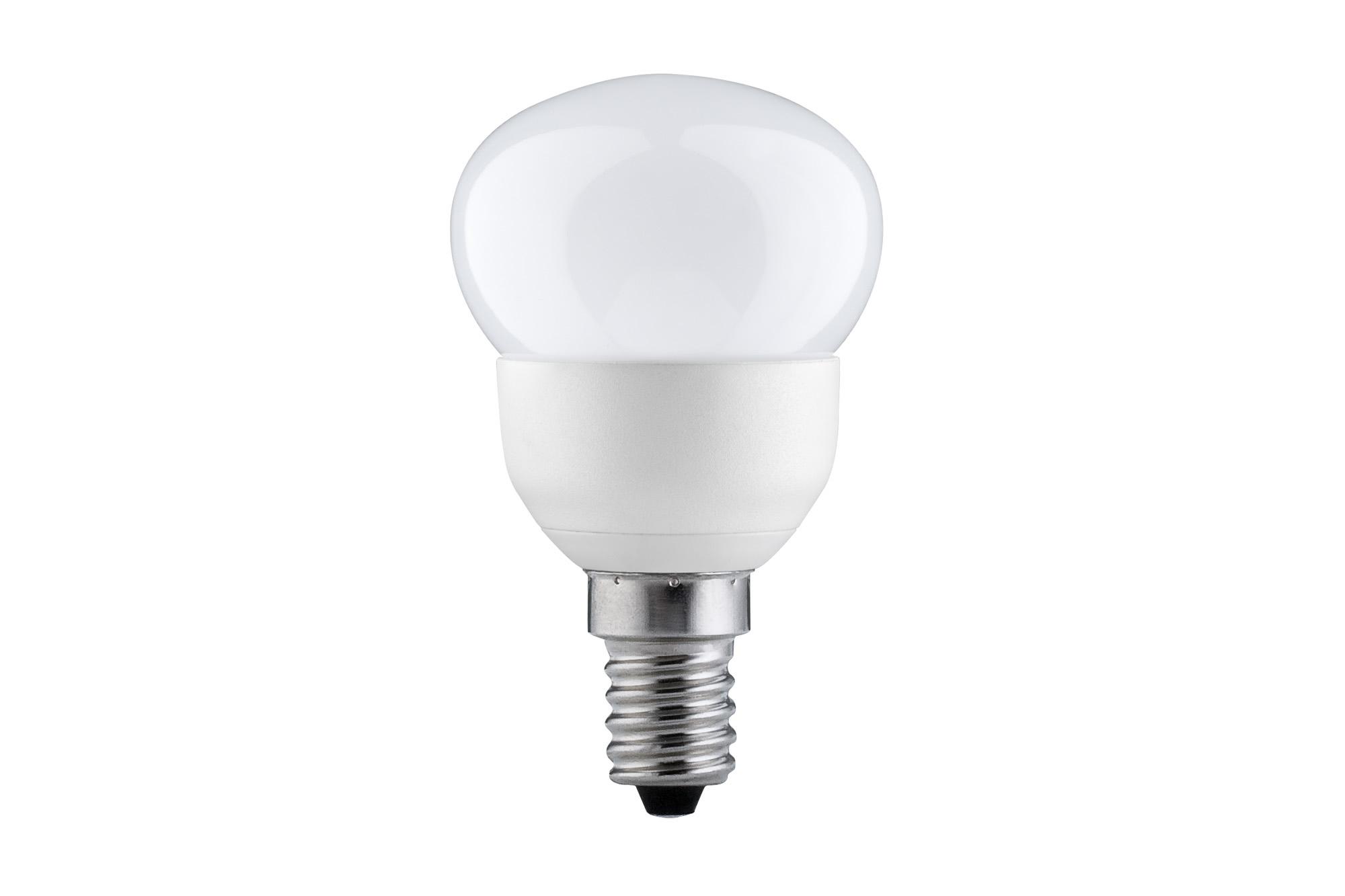 Paulmann. 28240 Лампа LED Tropfen 3,6W E14 230V 250Lm 2700K, теплая