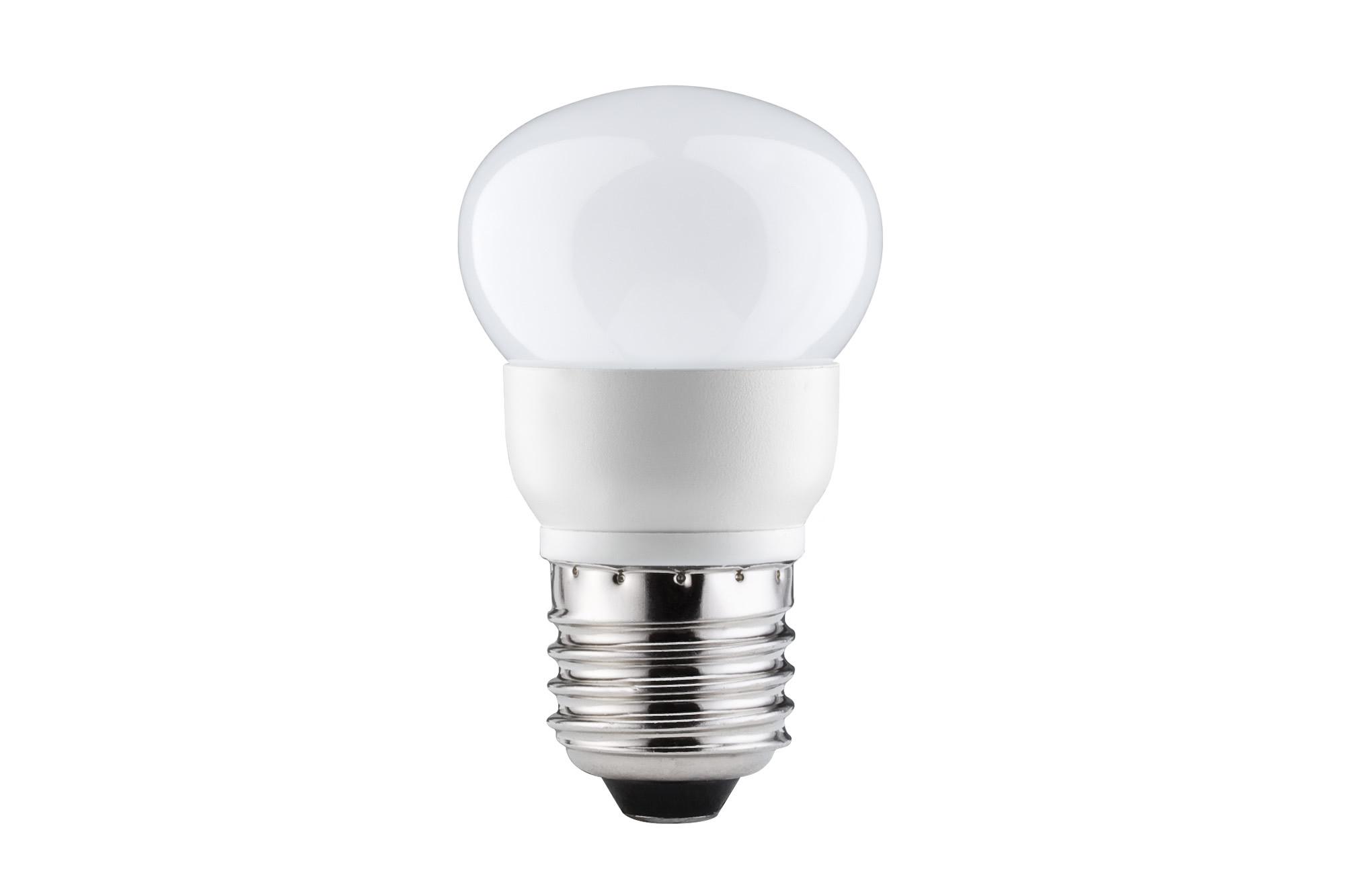 Paulmann. 28241 Лампа LED Tropfen 3,6W E27 230V 250Lm 2700K
