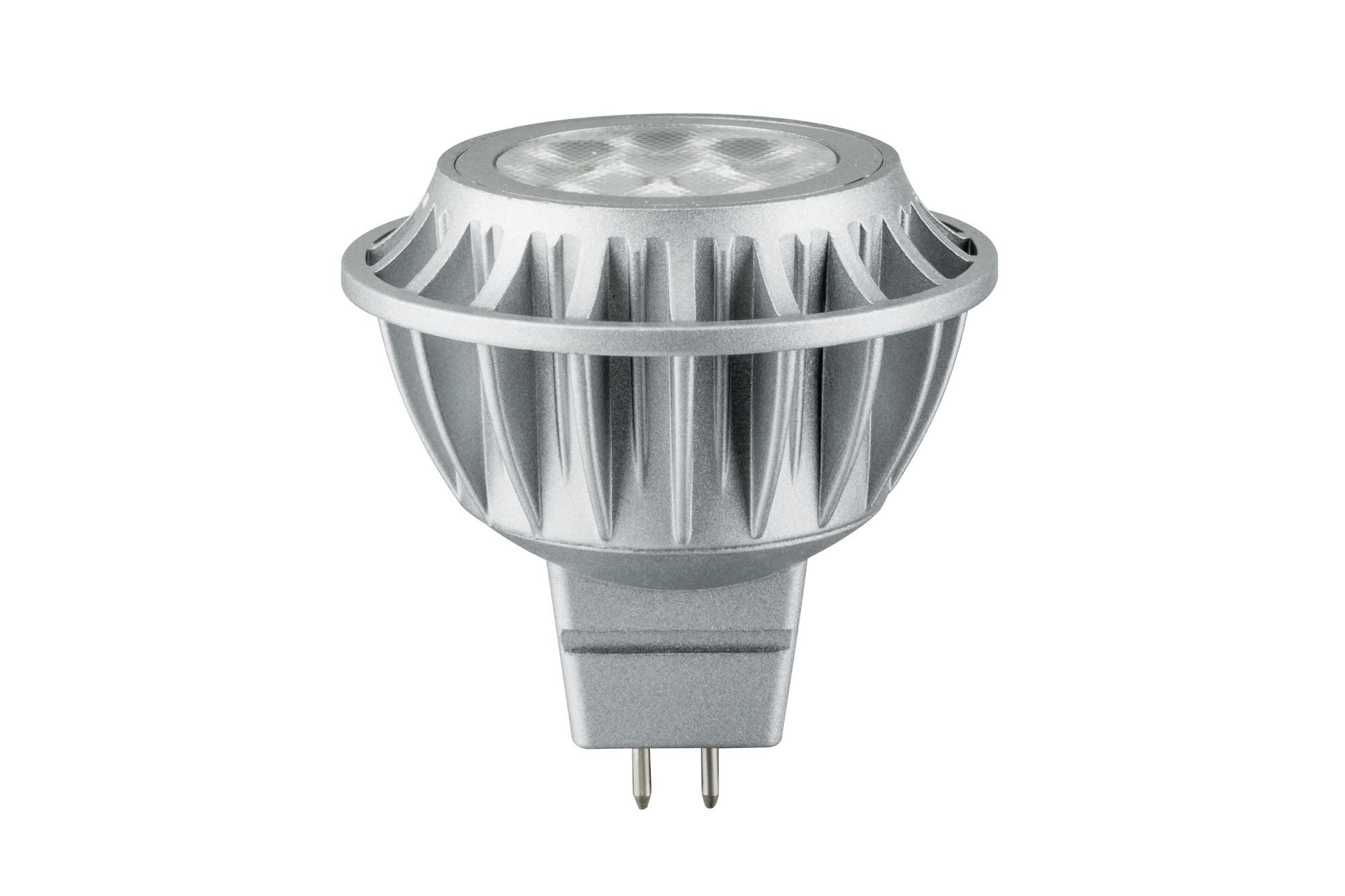 Paulmann. 28248 Лампа LED Reflektor 8W GU5,3 12V 490Lm 6500K