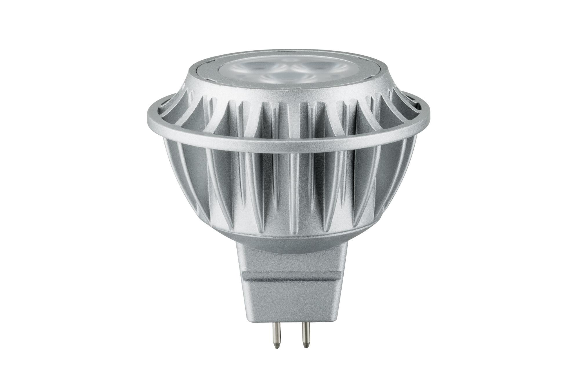 Paulmann. 28250 Лампа LED Reflektor 3,5W GU5,3 12V, синяя