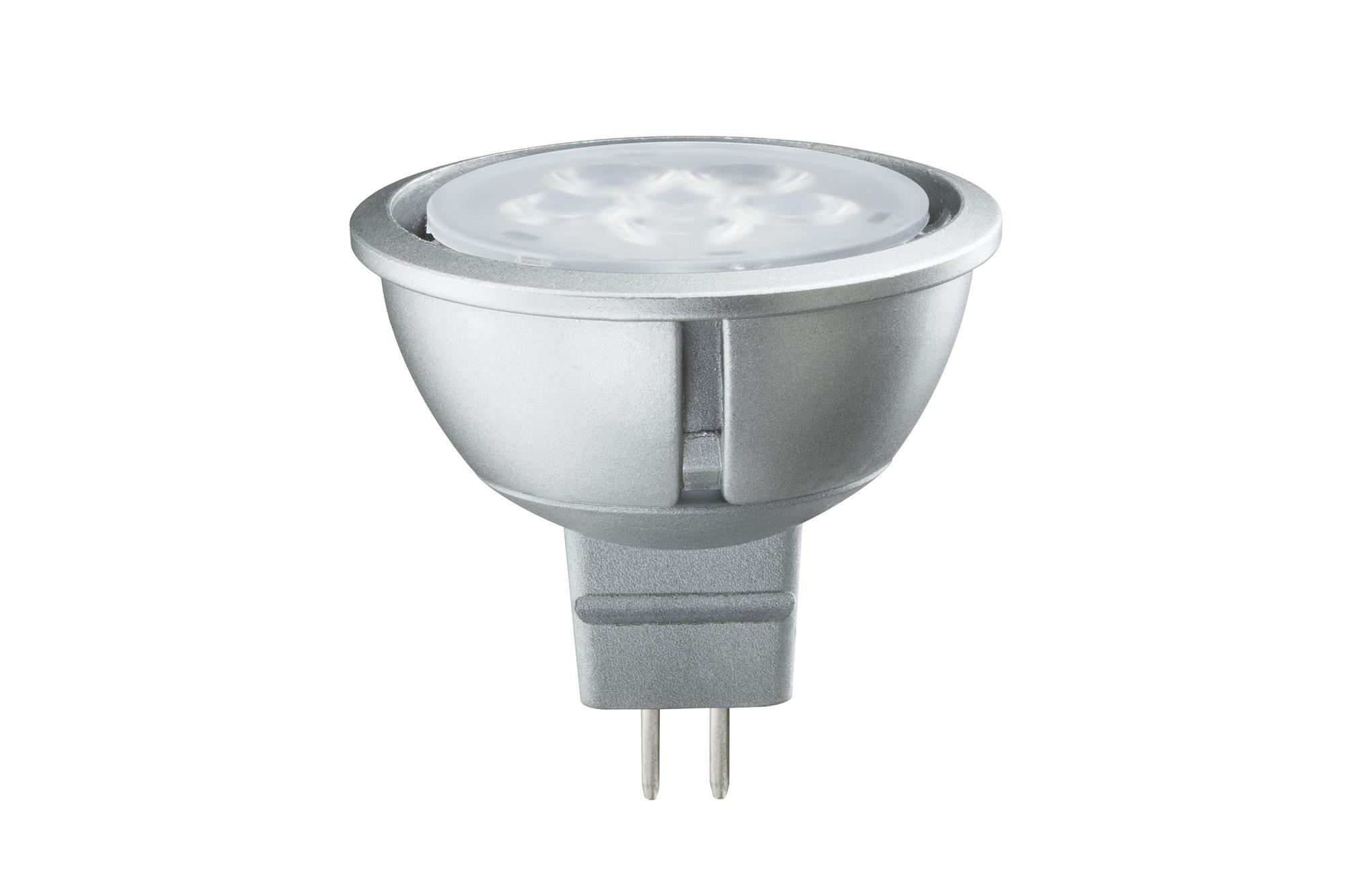 Paulmann. 28255 Лампа LED Premium Reflektor 7W GU5,3 2700K