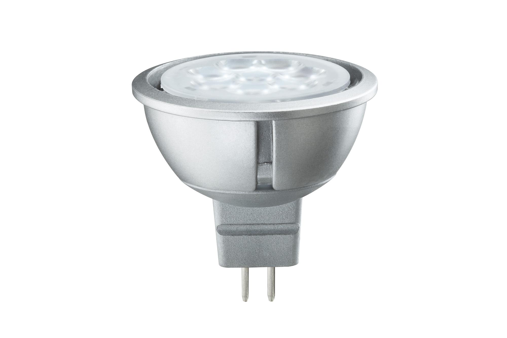 Paulmann. 28256 Лампа LED Premium Reflektor 7W GU5,3 2700K, теплая