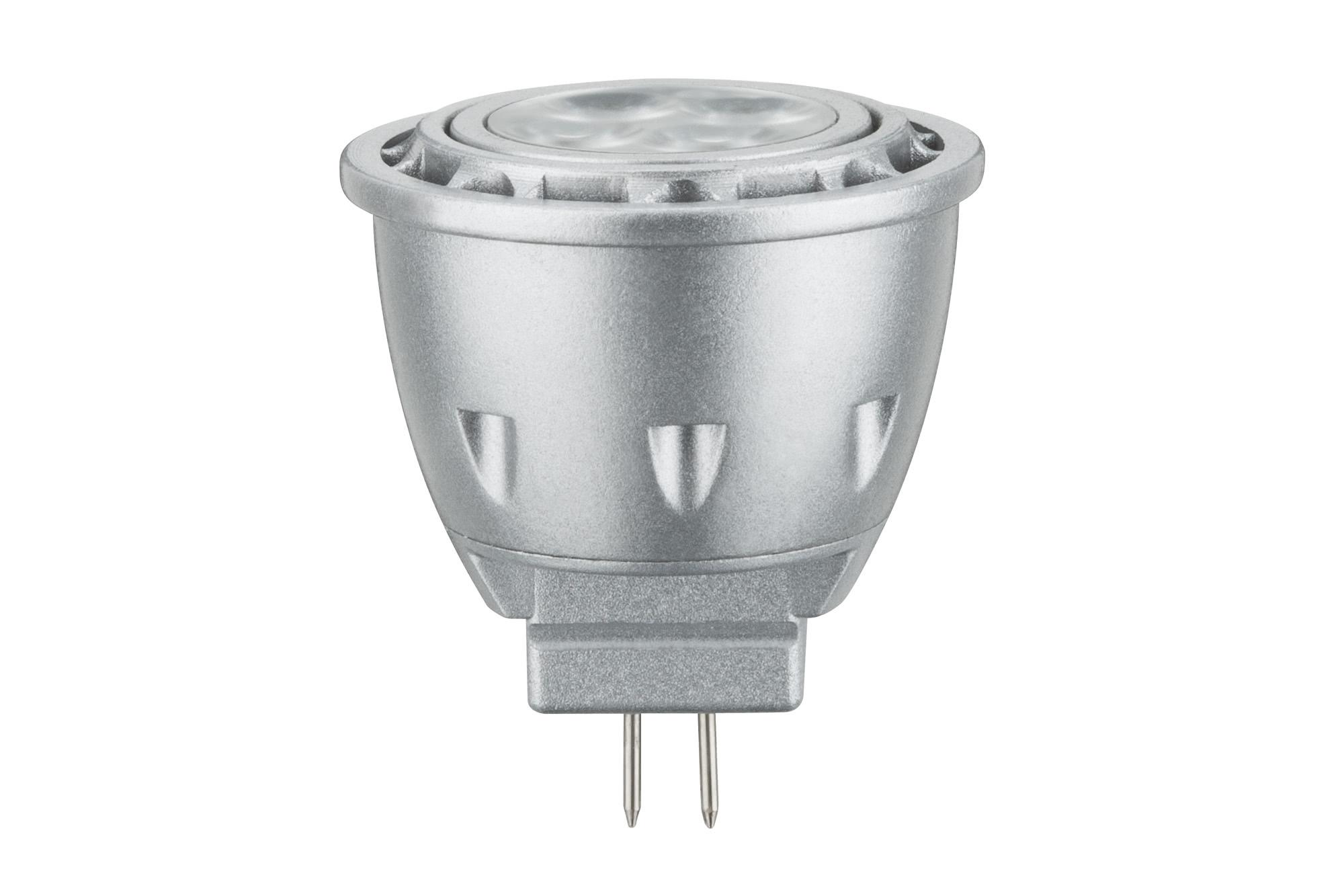 Paulmann. 28260 Лампа светодиодная LED Quality Reflektor 4W GU4 Warmwei?