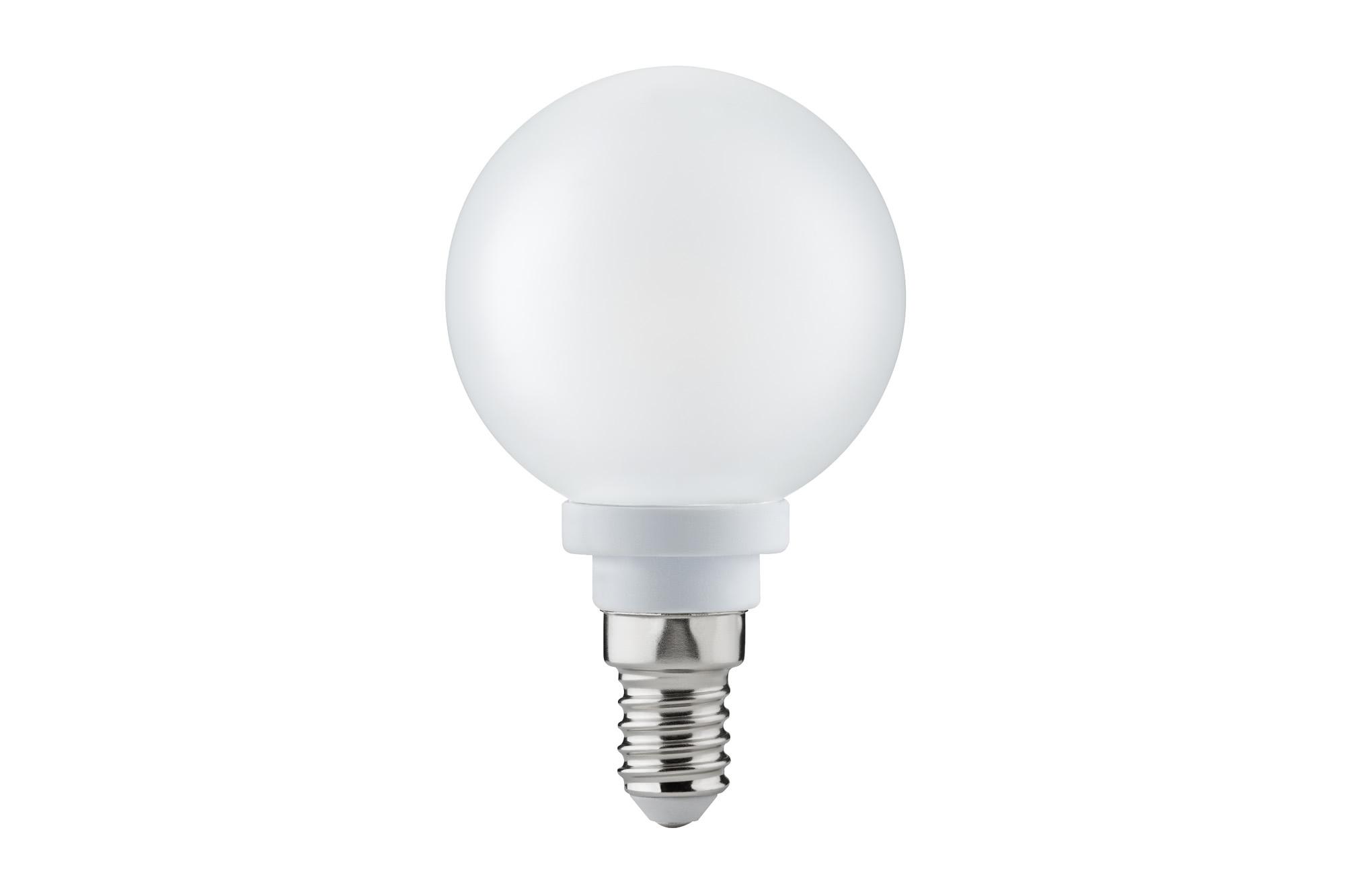 Paulmann. 28269 LED Globe 60 2,5W E14 Satin