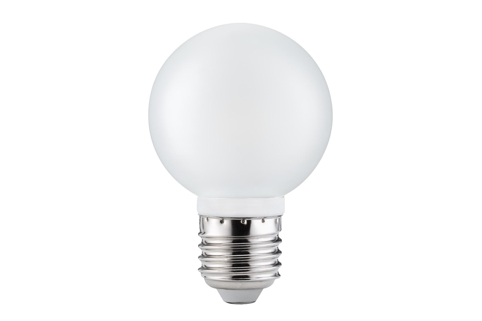 Paulmann. 28270 LED Globe 60 2,5W E27 Satin