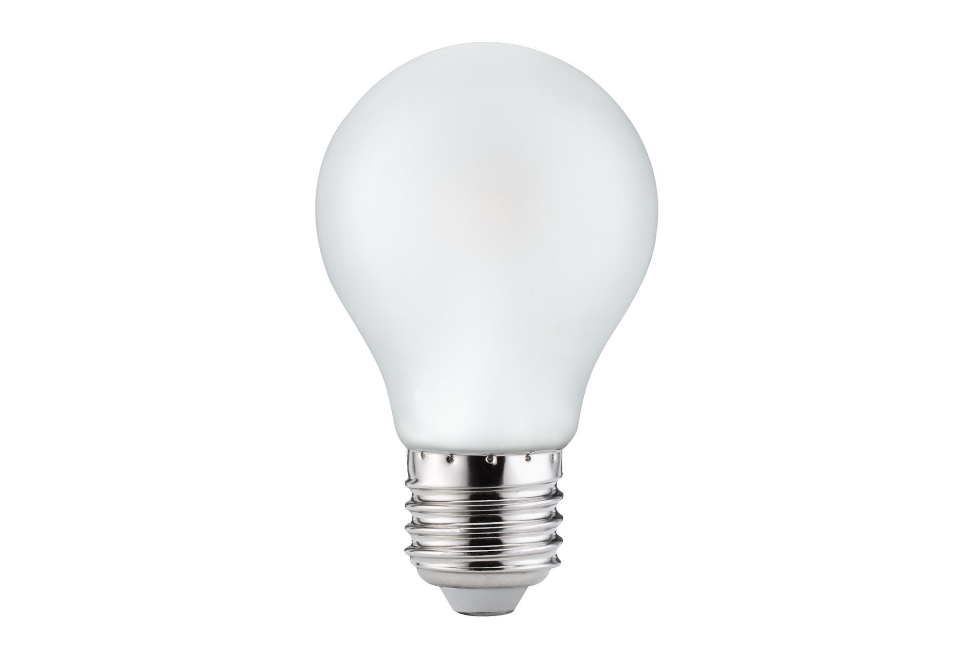 Paulmann. 28271 LED AGL 2,5W E27 Satin