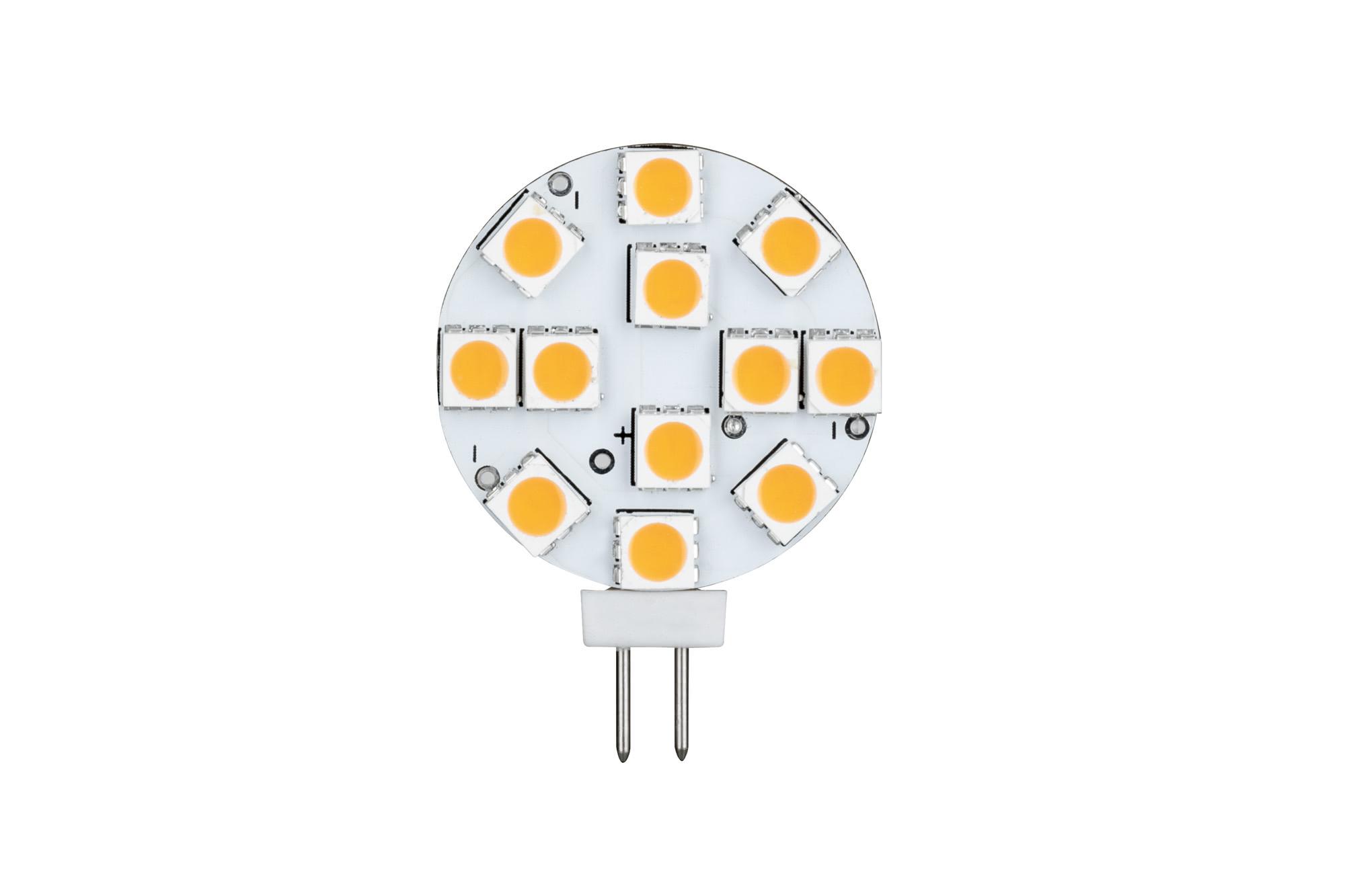 Paulmann. 28275 Лампа LED NV-Stiftsockel downl. 2,5W G4