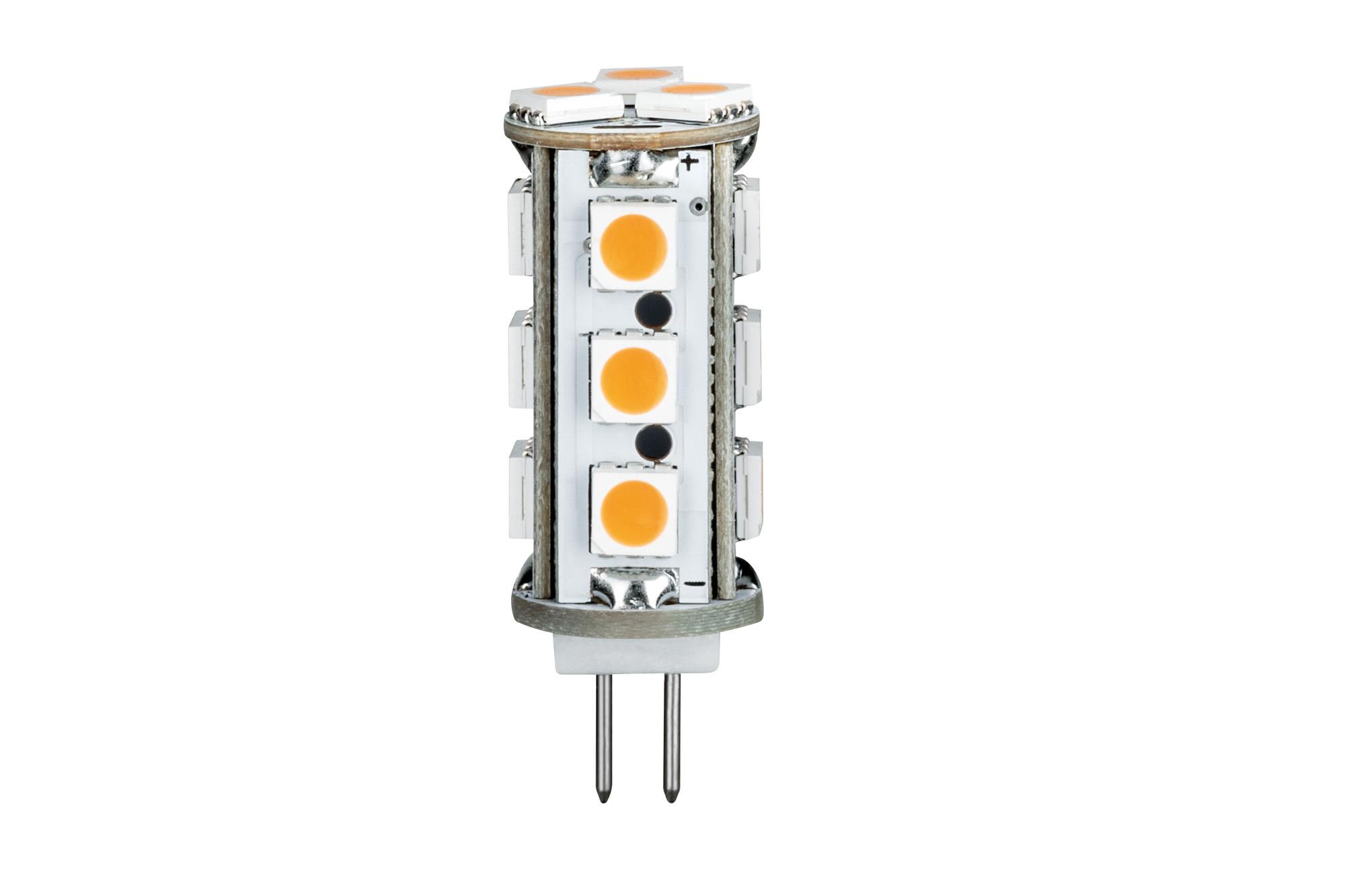 Paulmann. 28276 Лампа светодиодная 2,5W G4