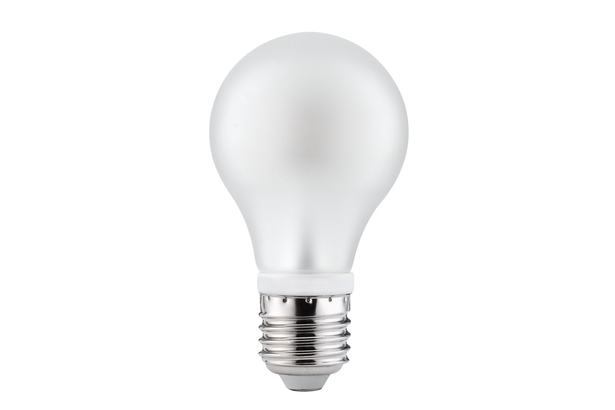Paulmann. 28278 LED AGL 7W E27 Satin 2700K