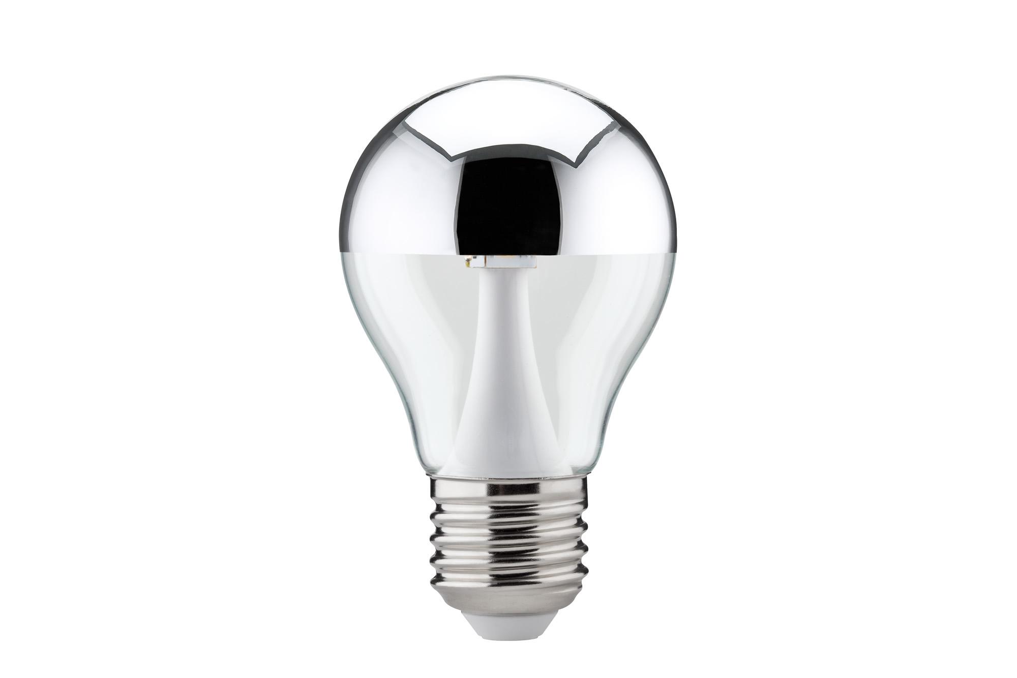 Paulmann. 28283 LED AGL Kopfspiegel 2,8W E27 Si