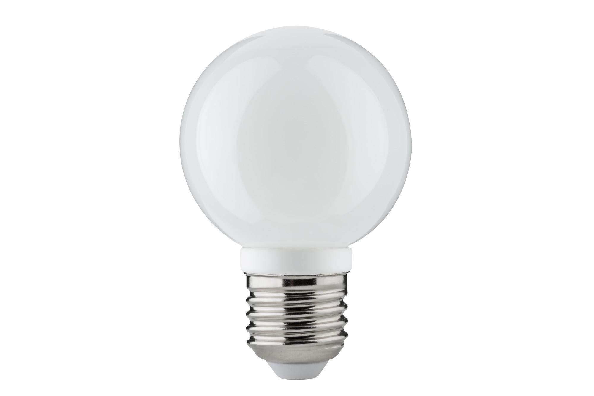 Paulmann. 28313 LED Globe 60 4W E27 Opal 2700K