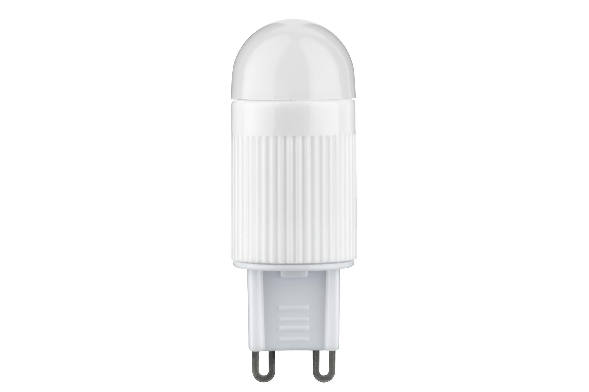 Paulmann. 28343 Лампа LED STS G9 2,4W 2700K