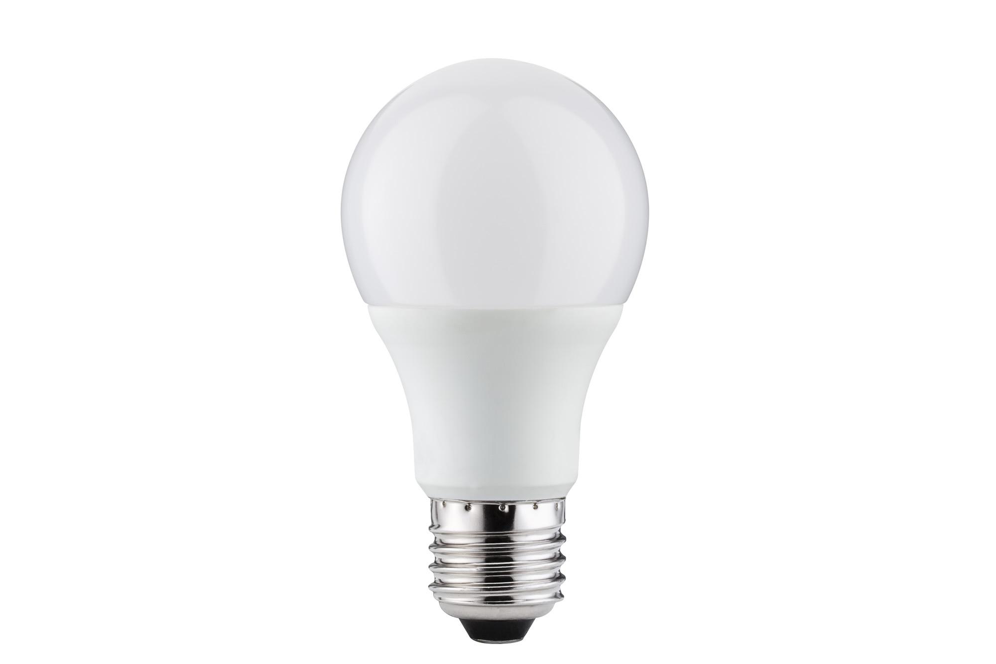 Paulmann. 28350 LED Premium AGL 7W E27 230V 2700K
