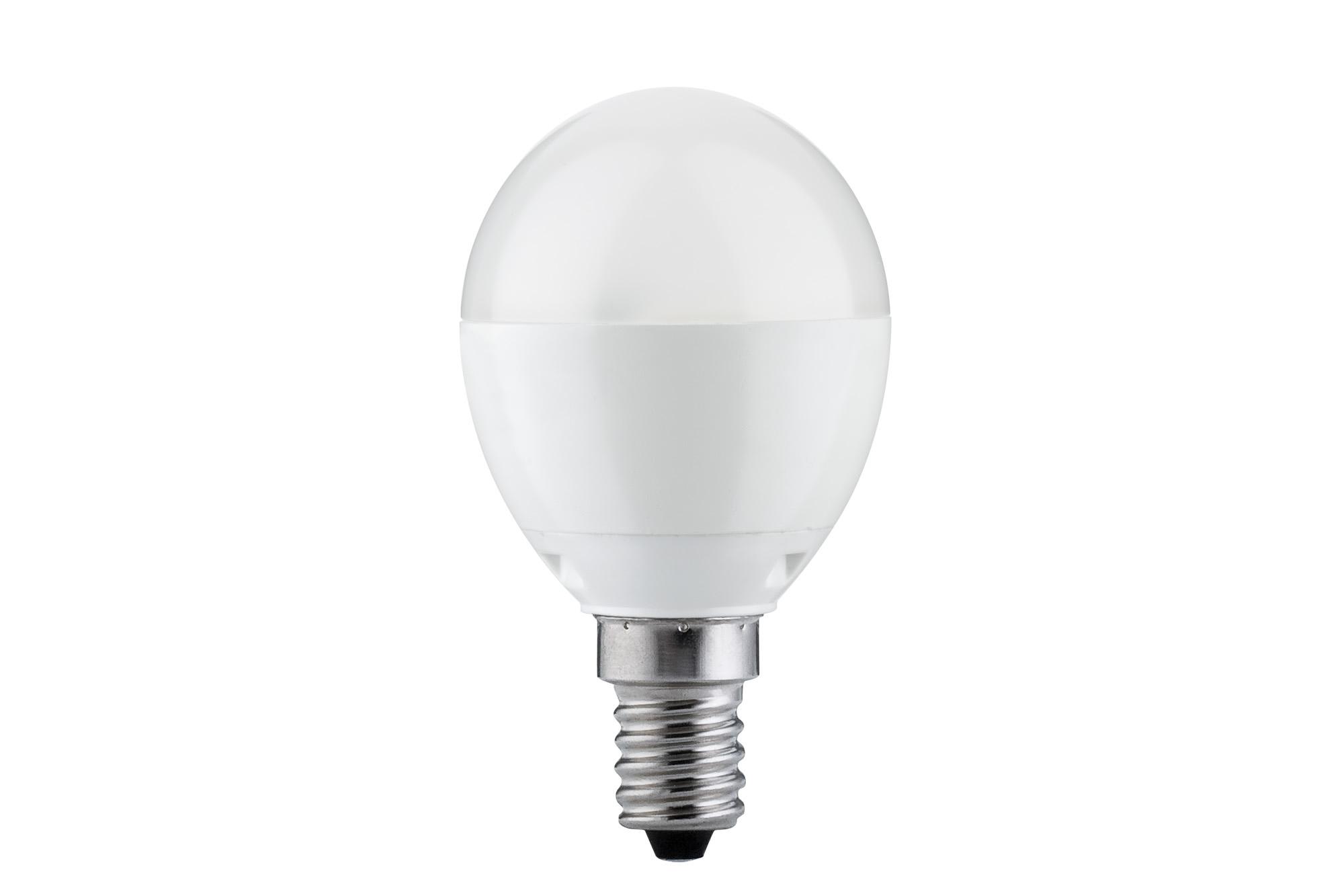 Paulmann. 28352 LED Premium Tropfen 6,2W E14 230V 2700K