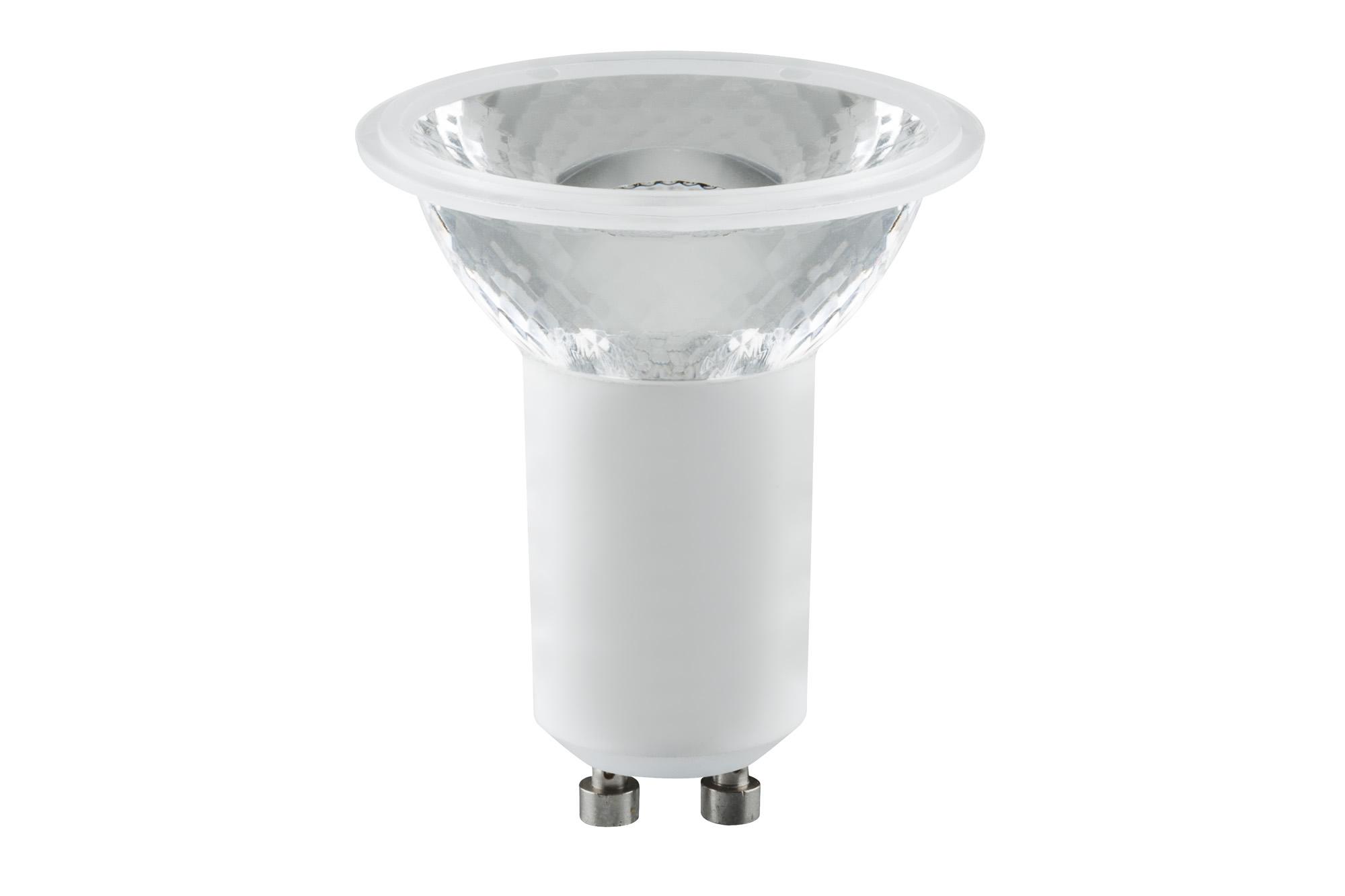 Paulmann. 28355 LED Diamond Longneck 3W GU10 2700K