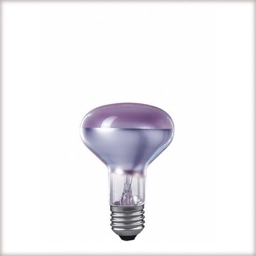 Paulmann. 51160 Лампа рефлекторная Neodym R80 60W E27 80mm Ros?