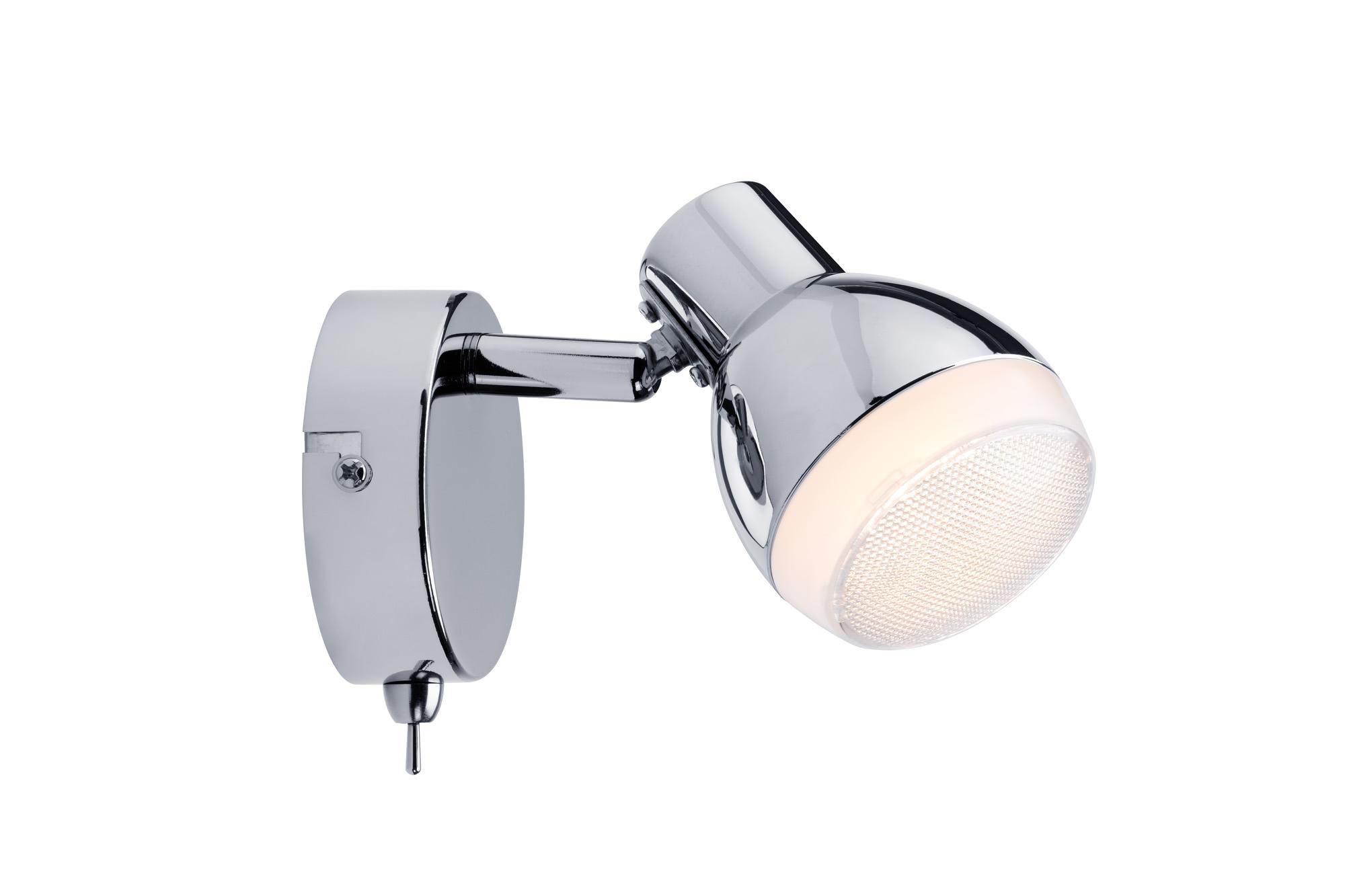 Paulmann. 60364 SL Cetin LED 1x5W Chr