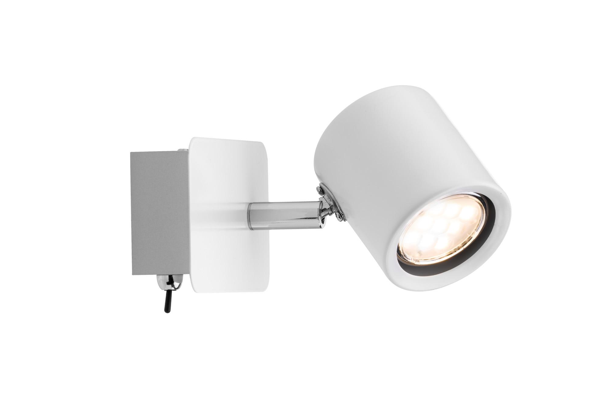 Paulmann. 60387 SL Tough LED 1x5W Wei?