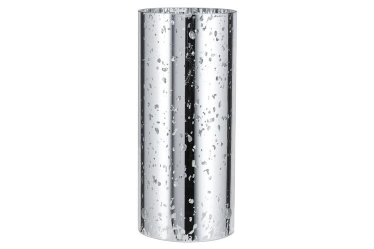 Paulmann. 70089 Плафон для св-ка 2Easy Midi Sparkling Серебро