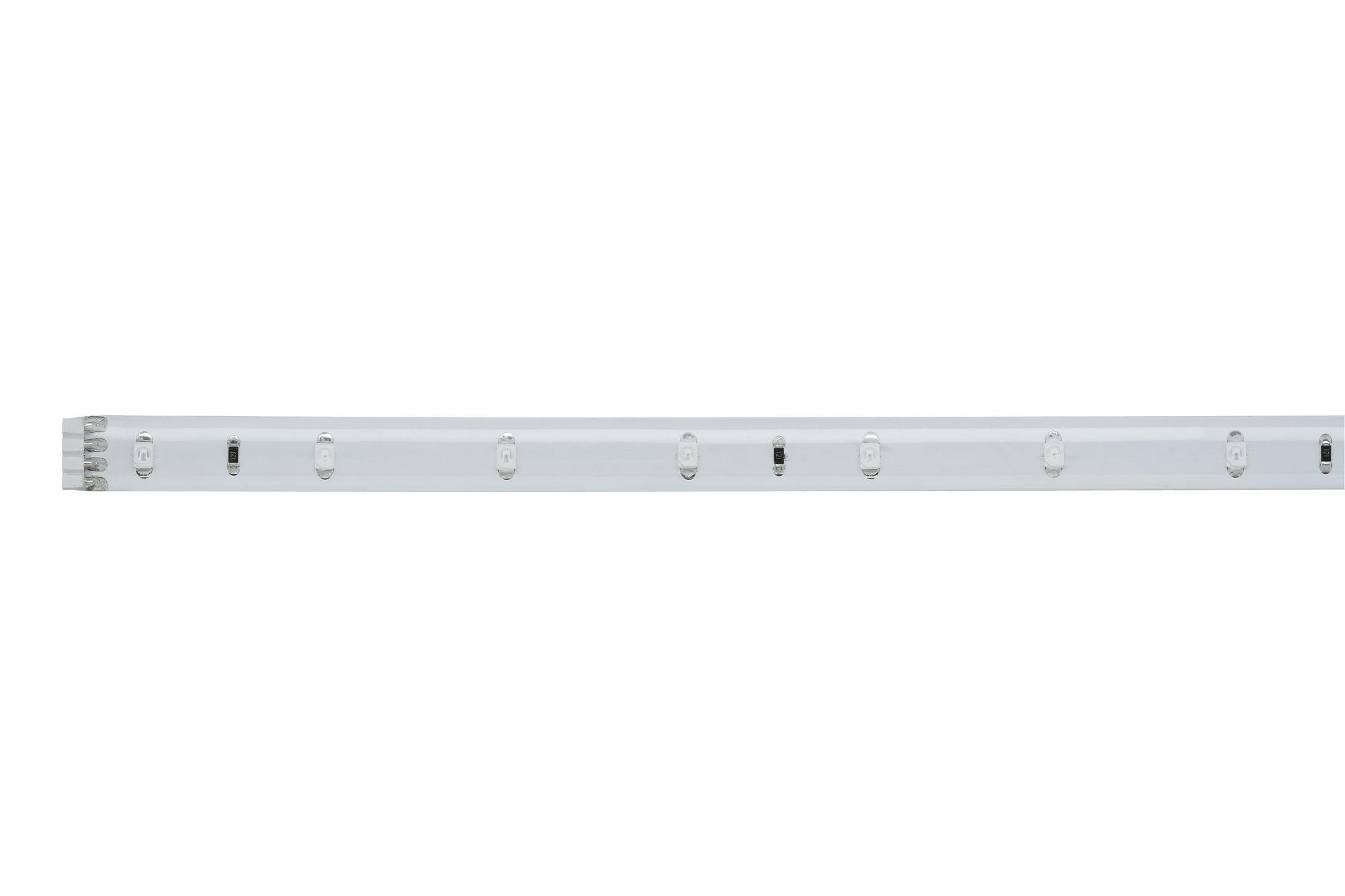 Paulmann. 70211 Лента светодиодная LED Stripe 97cm, 3,12W 12V DC, синяя
