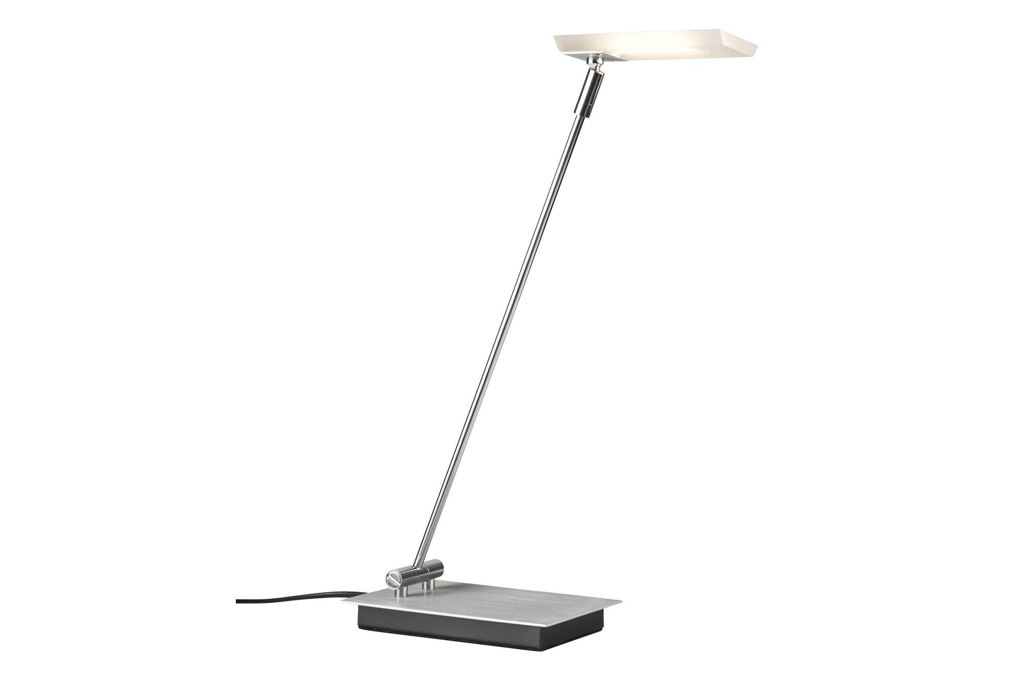 Paulmann. 70244 Настольная лампа Slice LED, 4.3W, 3000K
