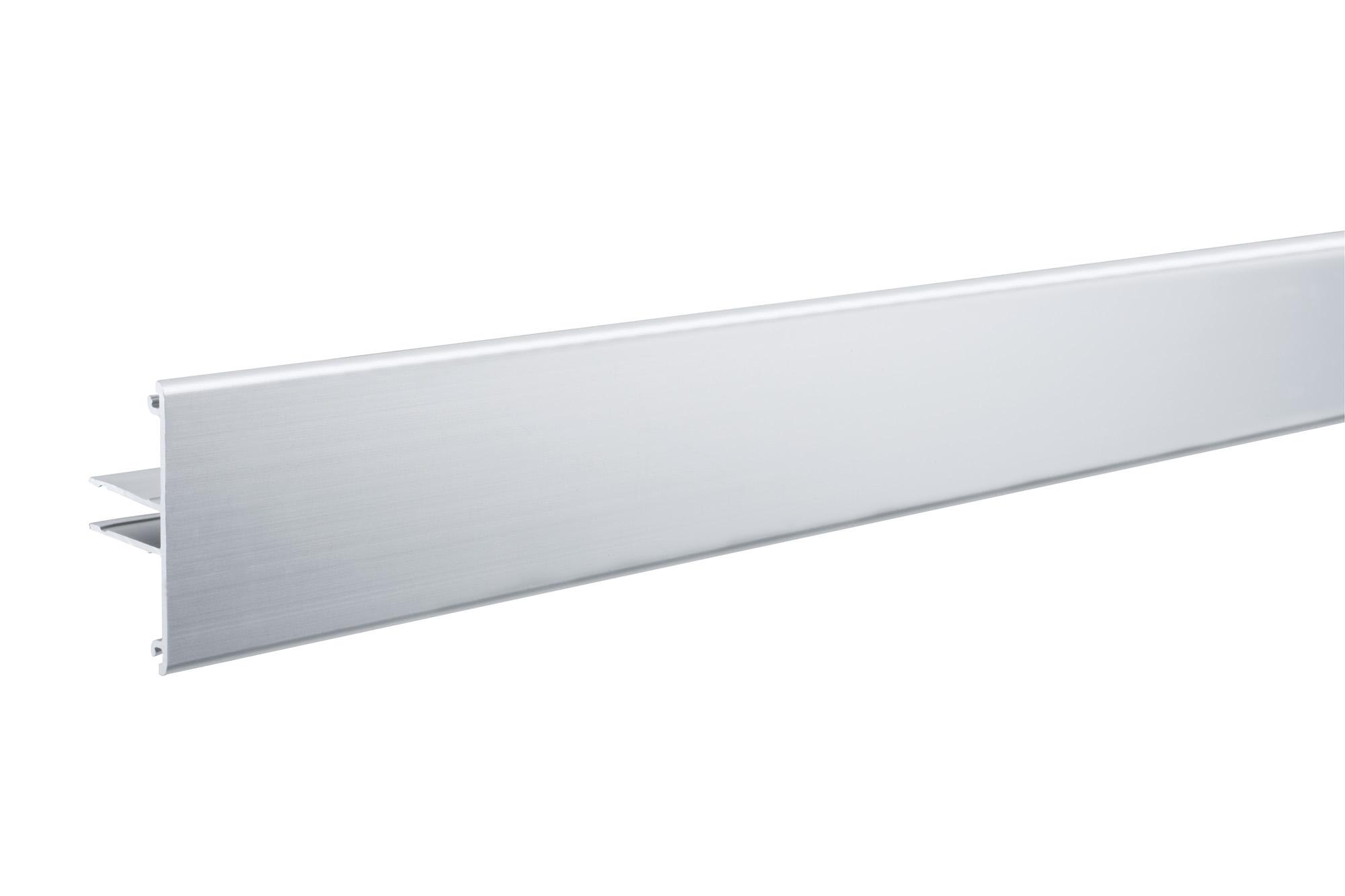Paulmann. 70268 Профиль FN Duo Profil 100cm алюминий