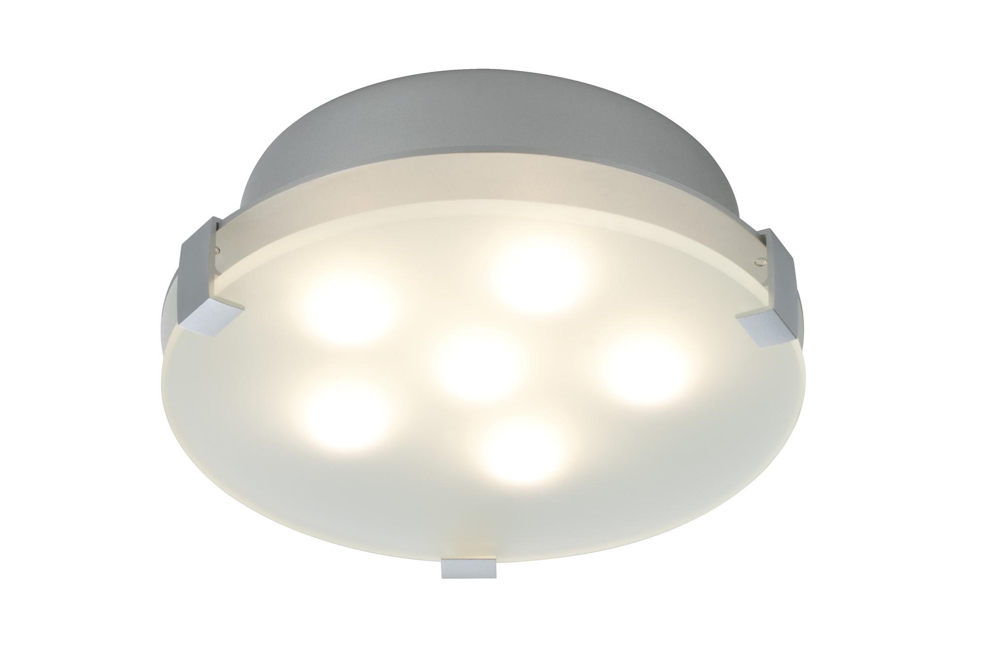 Paulmann. 70279 W-D Xeta dimm IR Fernb LED 15W Chr-m
