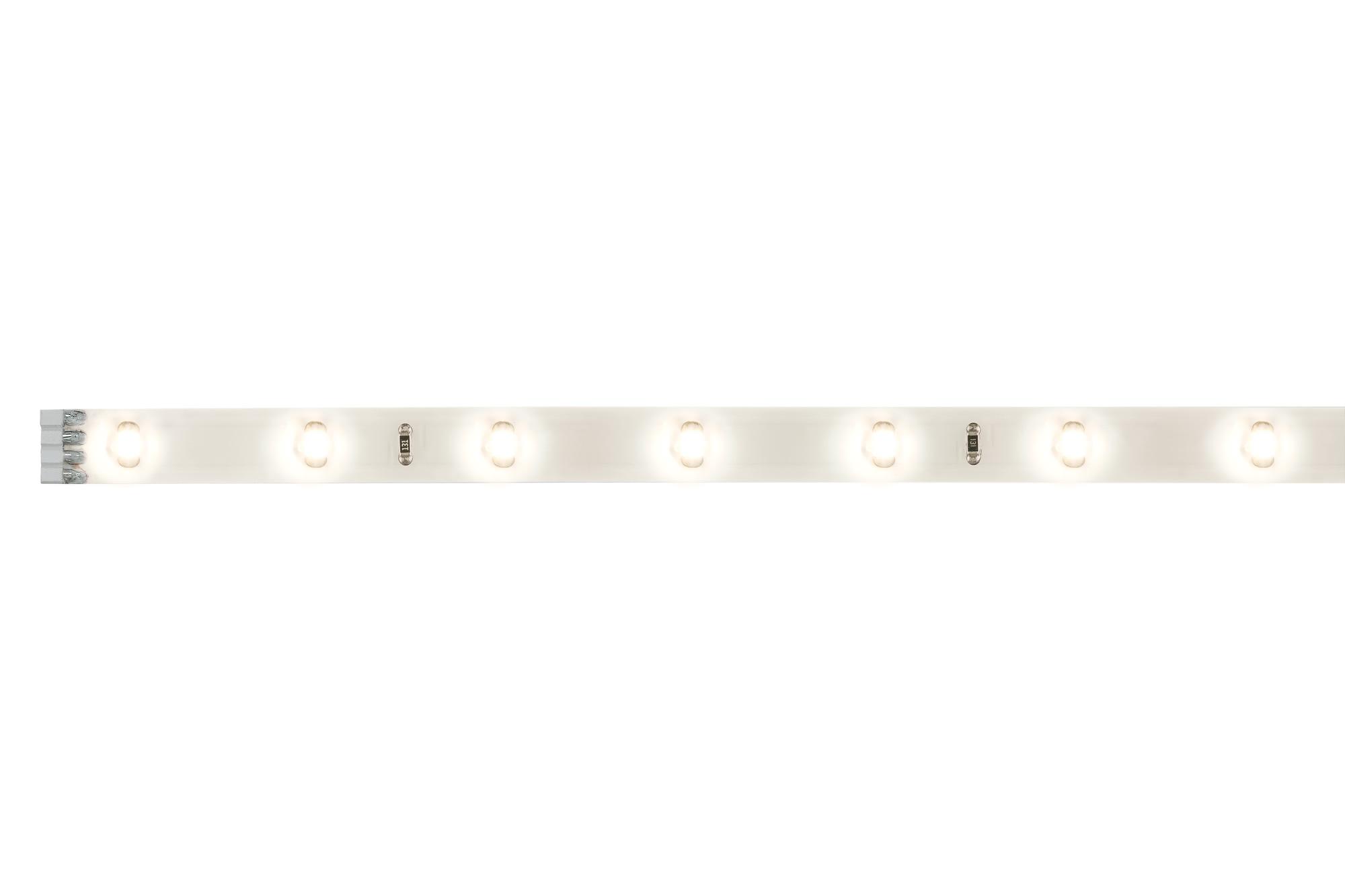 Paulmann. 70309 Лента светодиодная YourLED Stripe 97cm IP44 3,12W warmws