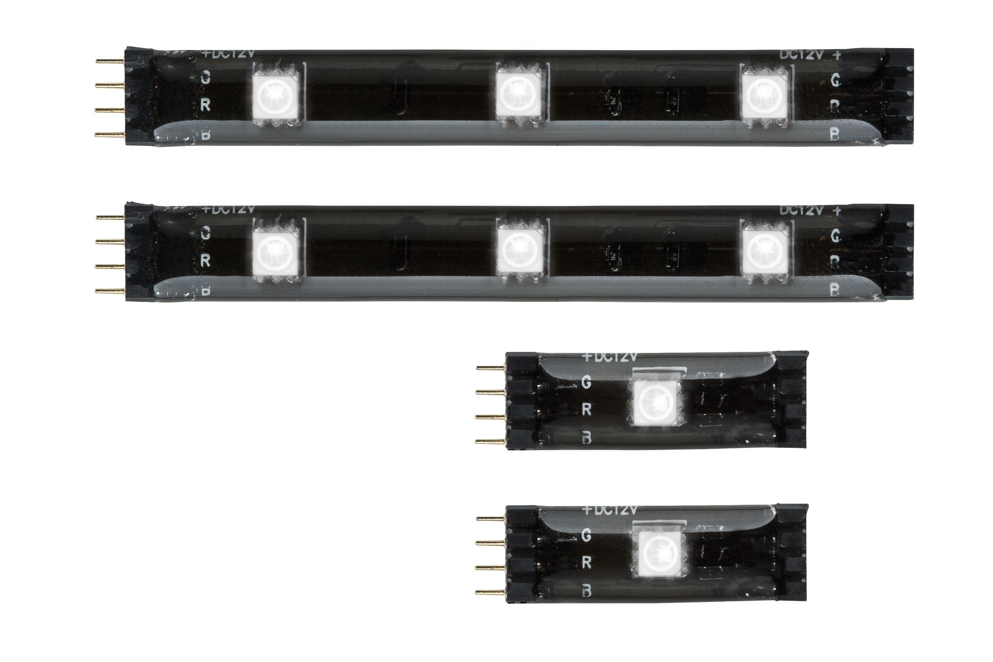 Paulmann. 70338 FN YourLED Distance Pack 20cm RGB 12V sz