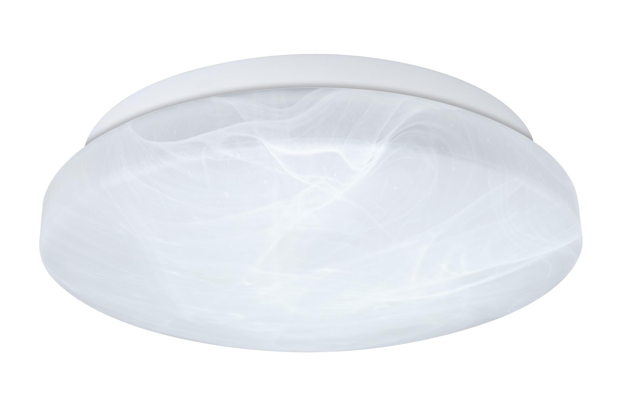Paulmann. 70341 Светильник настенно-потолочный 2x60W W-D Berengo 230V E27 Белый