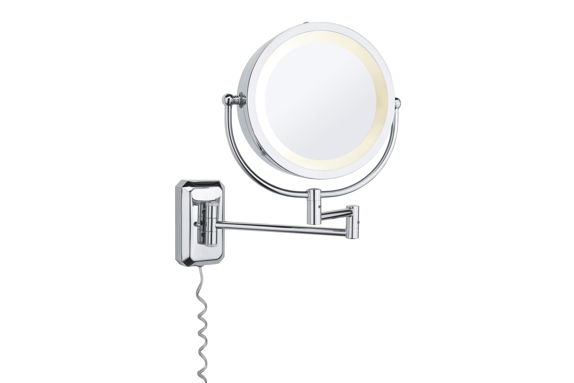 Paulmann. 70349 Светильник зеркало 1x40W Belal 230V E14 Хром/Зеркало