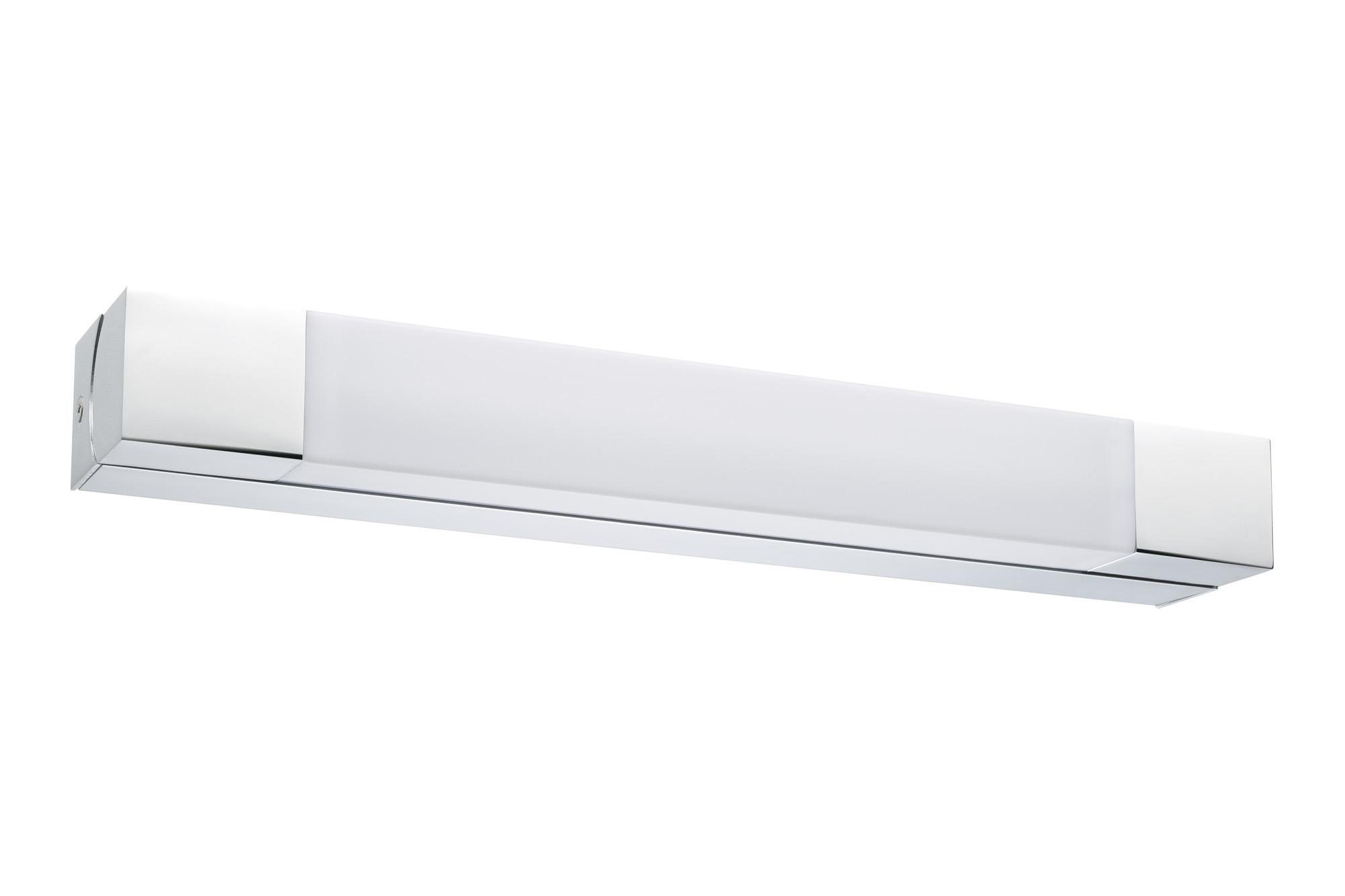 Paulmann. 70364 Светильник настенный 1x8W Quasar 230V G5 / T5 Хром/Белый
