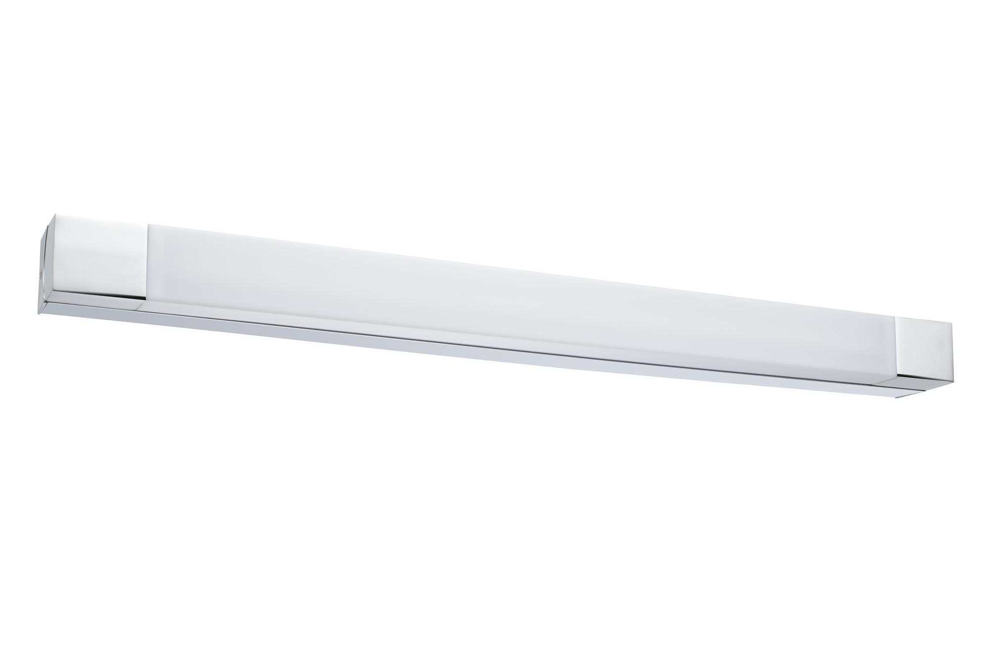 Paulmann. 70365 Светильник настенный 1x14W Quasar 230V G5 / T5 Хром/Белый