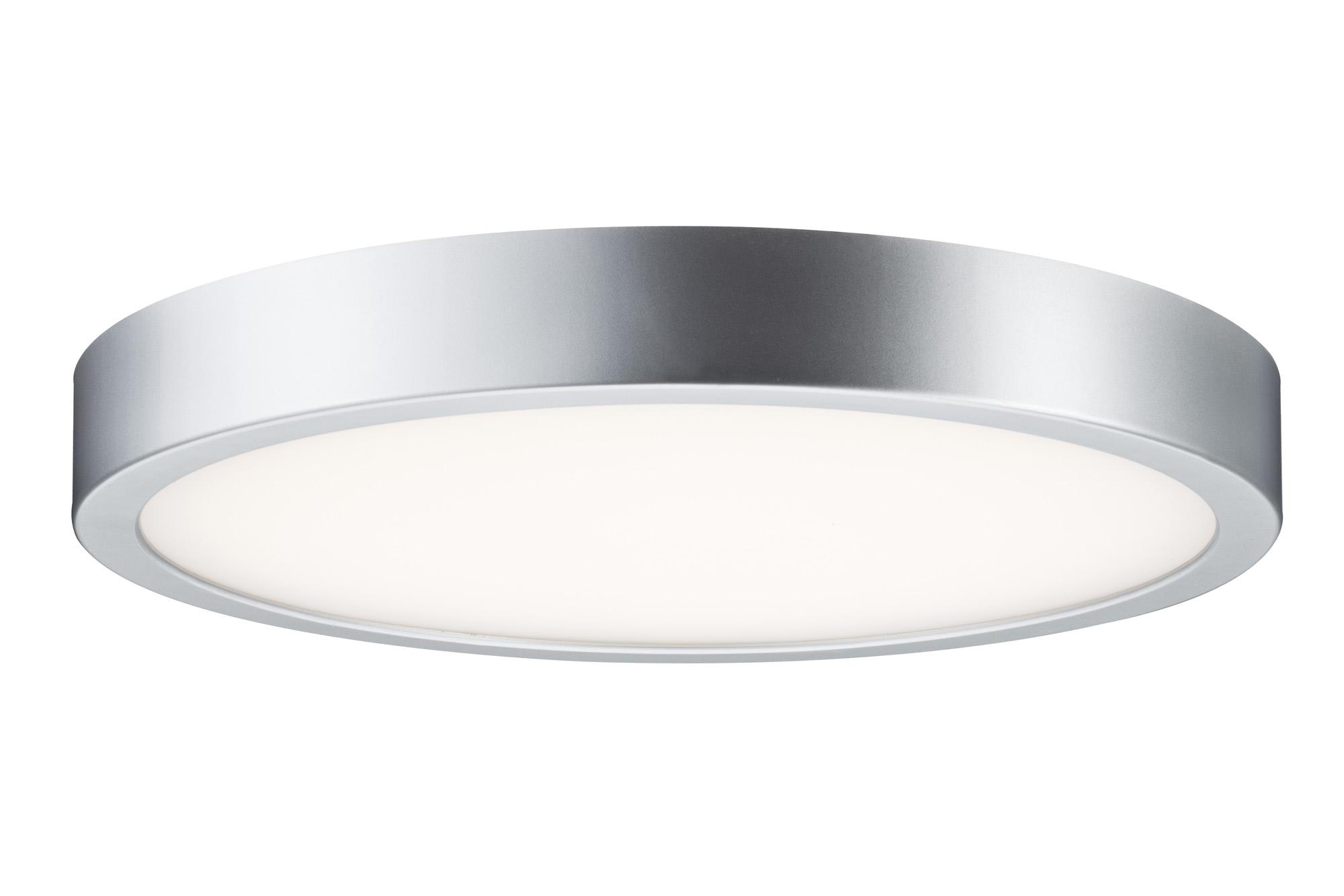 Paulmann. 70390 Светильник WD Orbit 18,5W LED-Panel 360mm Chr-m