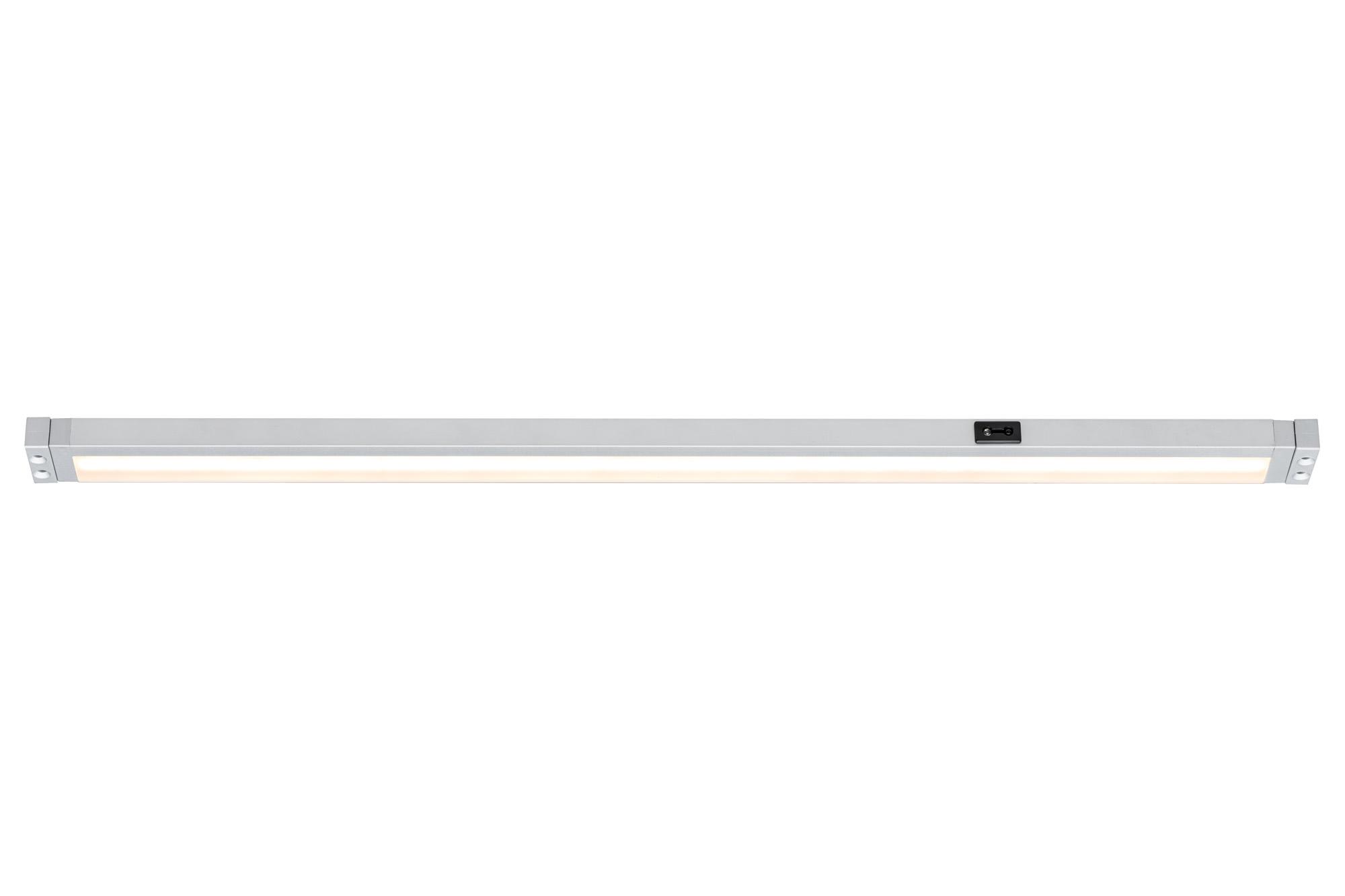 Paulmann. 70399 Св-к LED для выдвижных ящиков PIR 7W Alu m