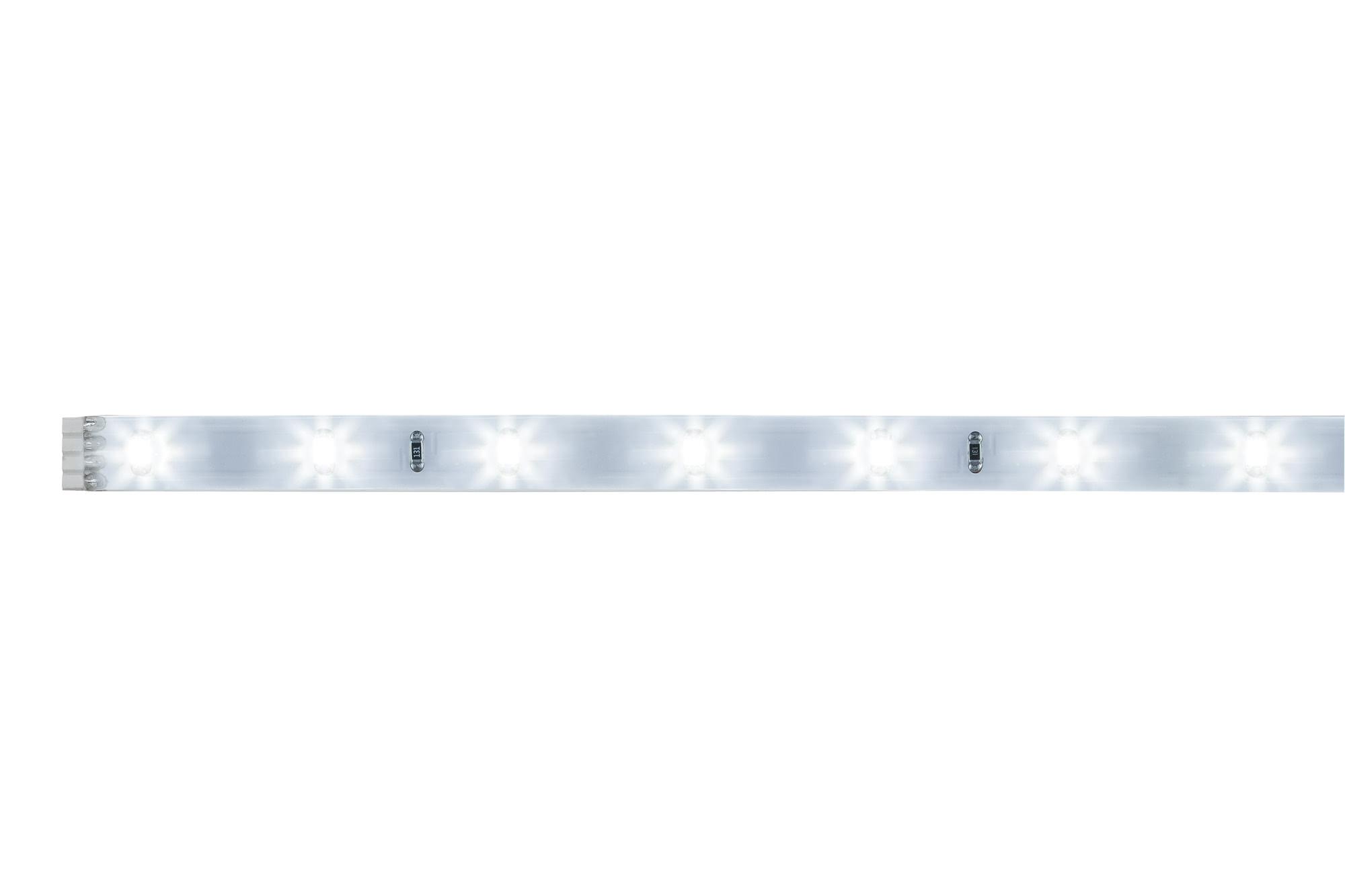 Paulmann. 70408 Лента светодиодная YourLED Stripe Pack 3x97cm IP44 tglws