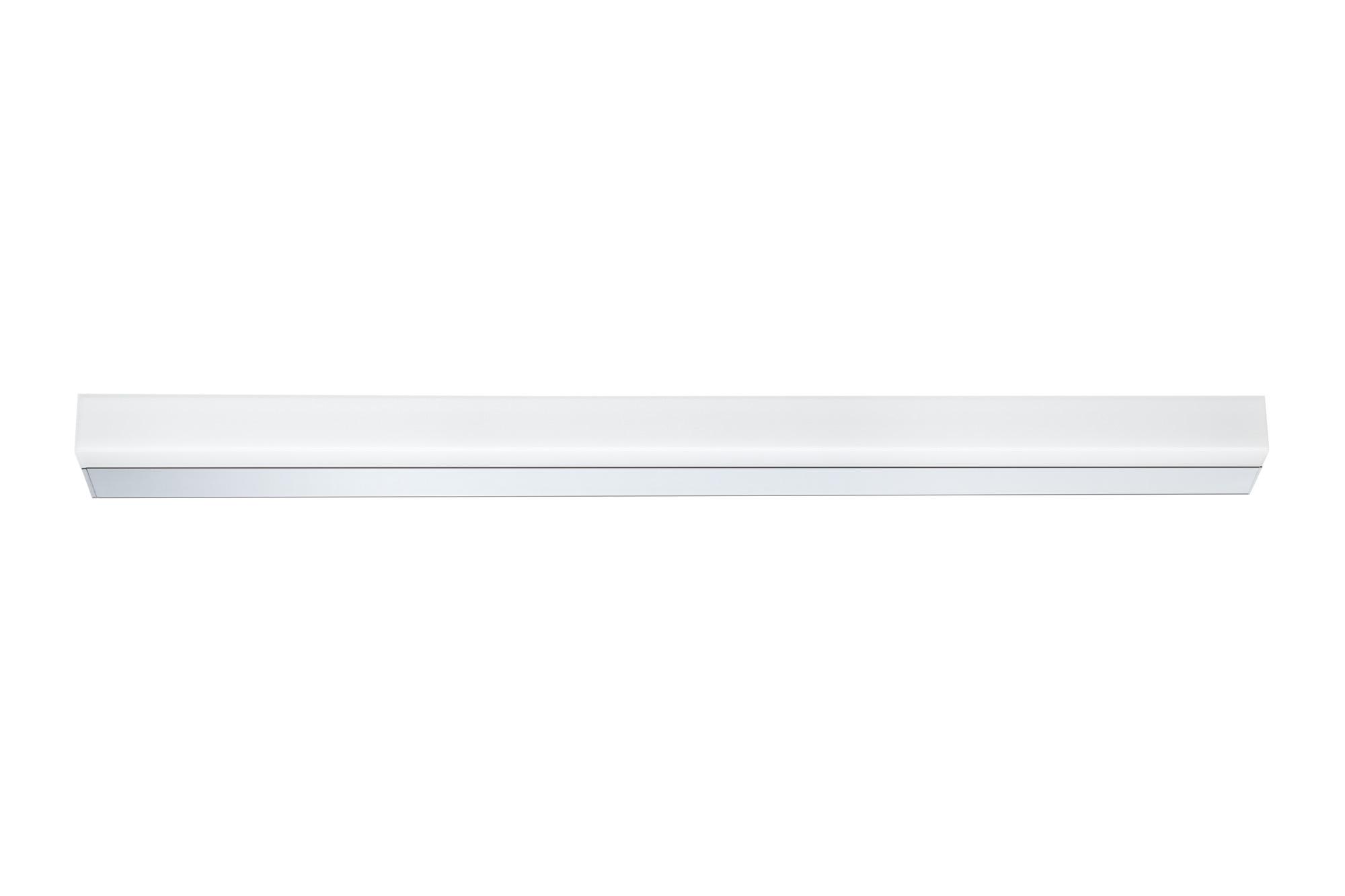 Paulmann. 70420 Светильник настенно-потолочный Linea 60 IP44 11W LED, хром