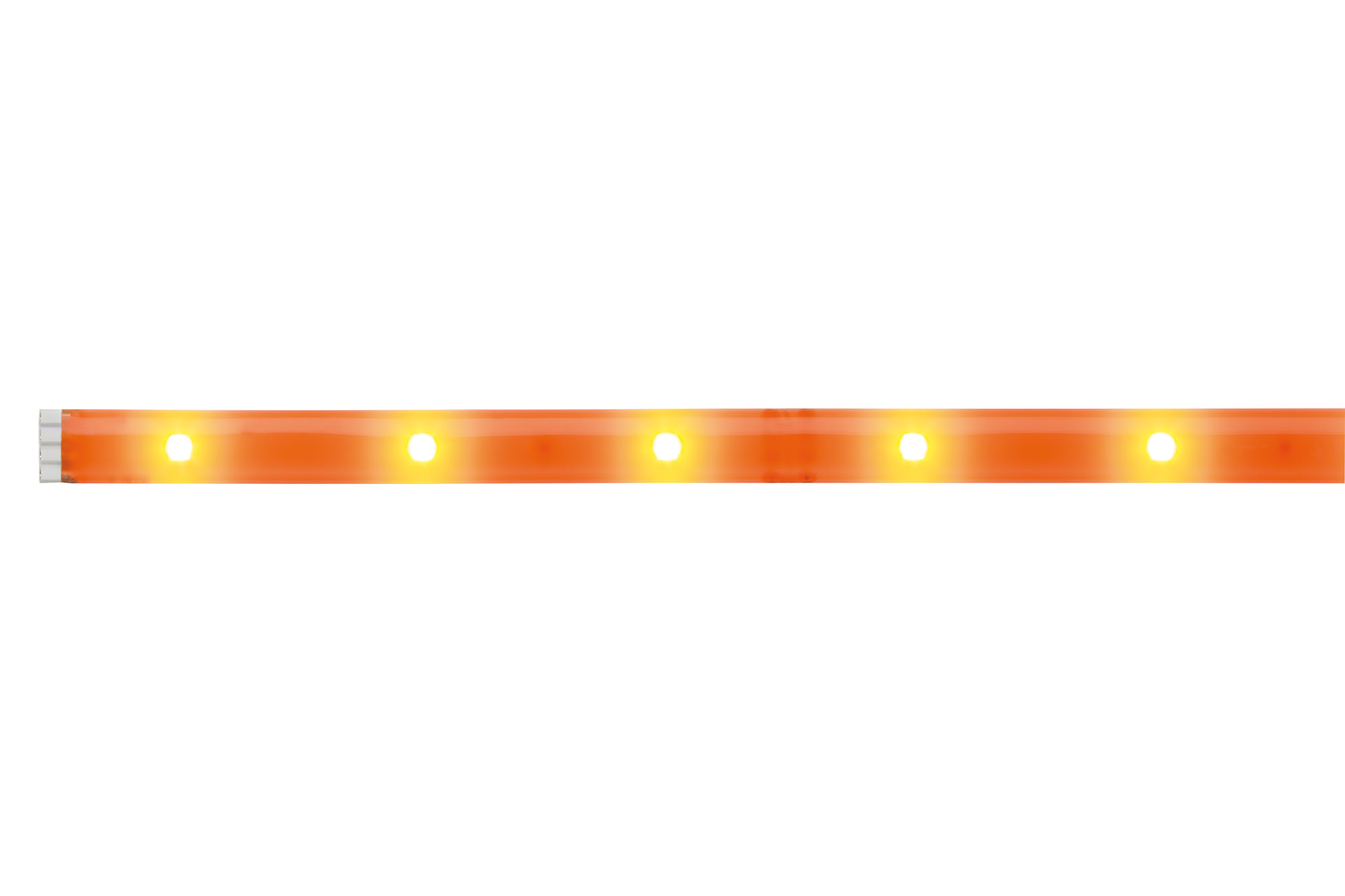 Paulmann. 70431 FN YourLED DECO Stripe 1m 2,4W Orange